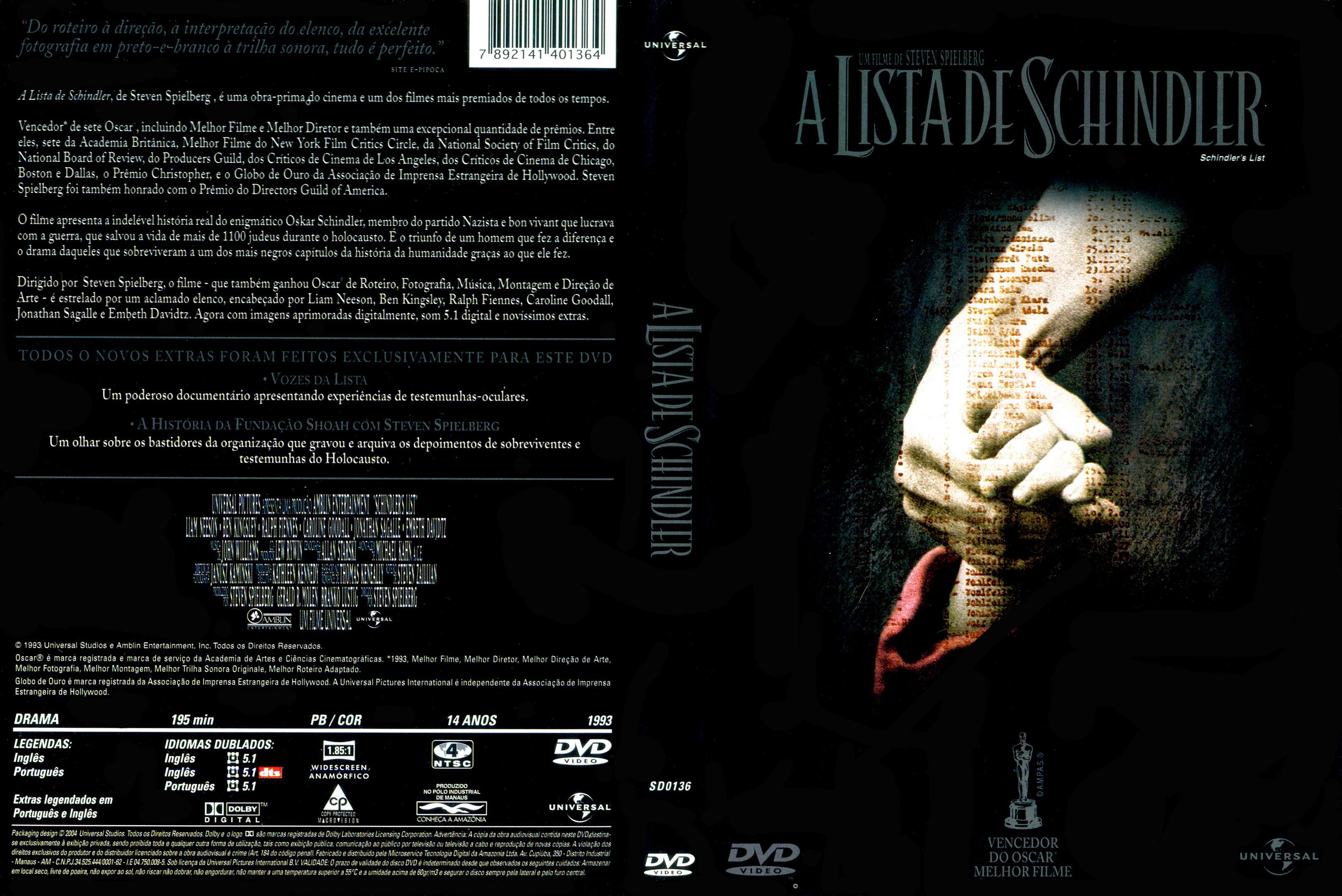 AListaDeSchindler