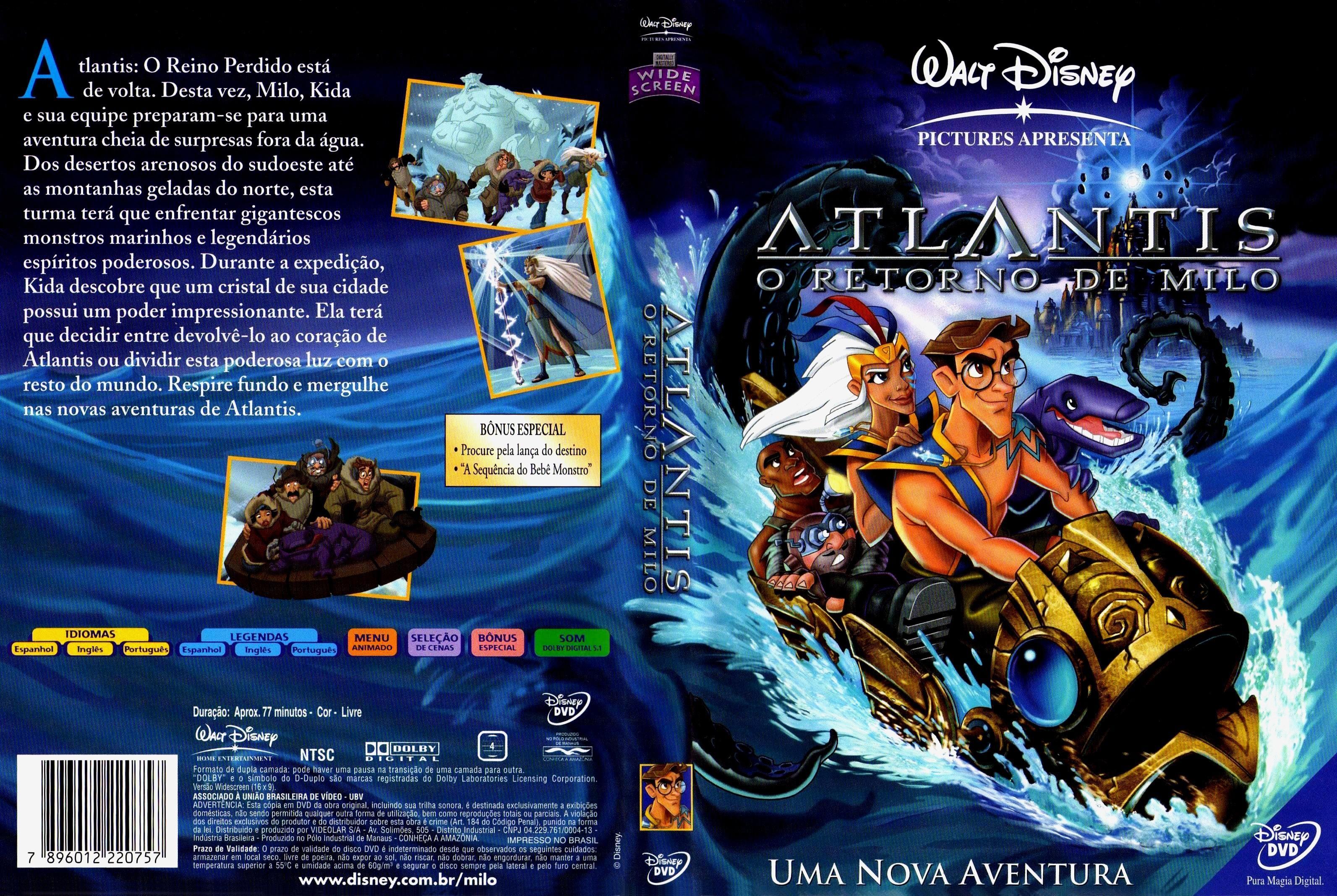 Atlantis2ORetornodeMilo