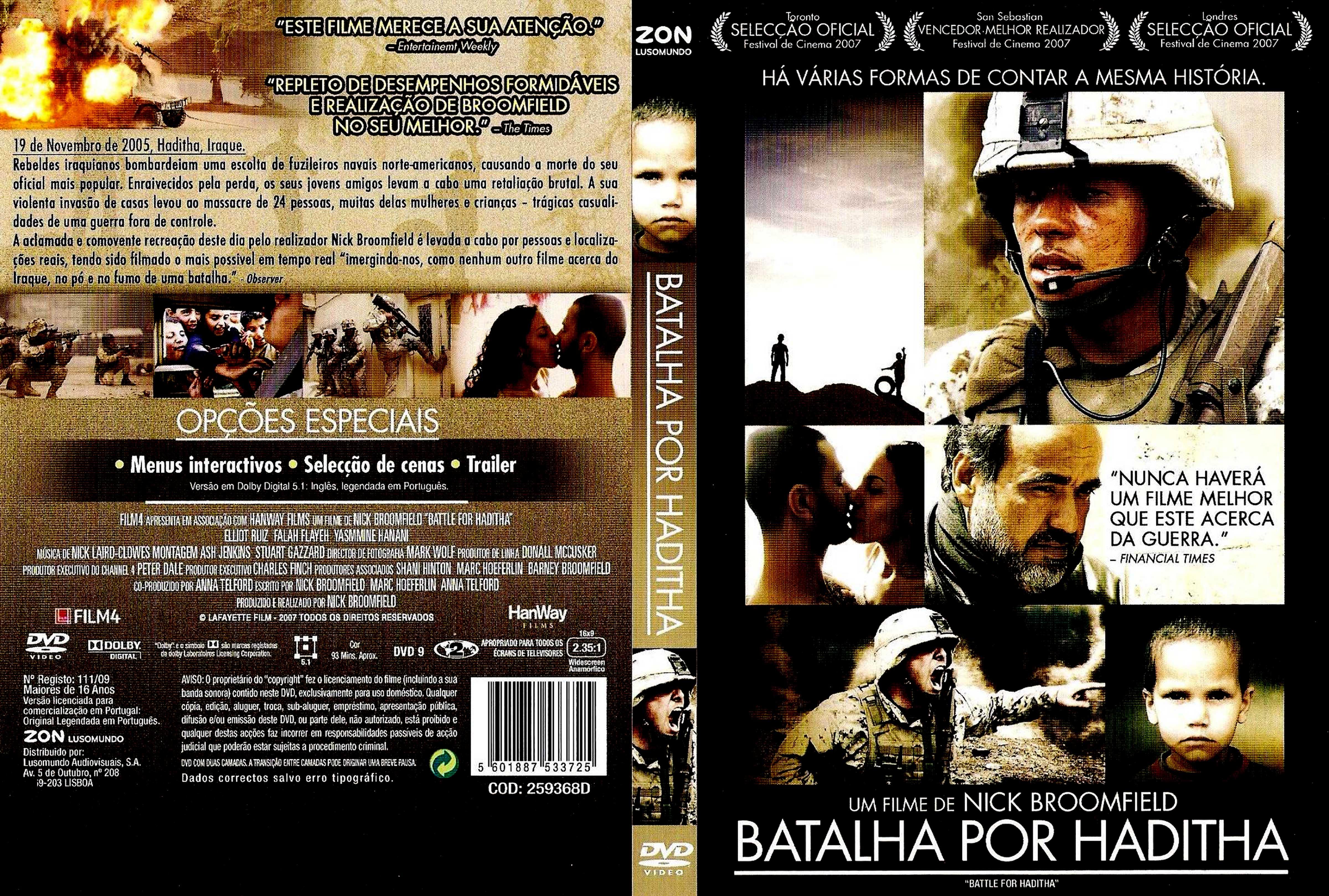 BatalhaporHaditha