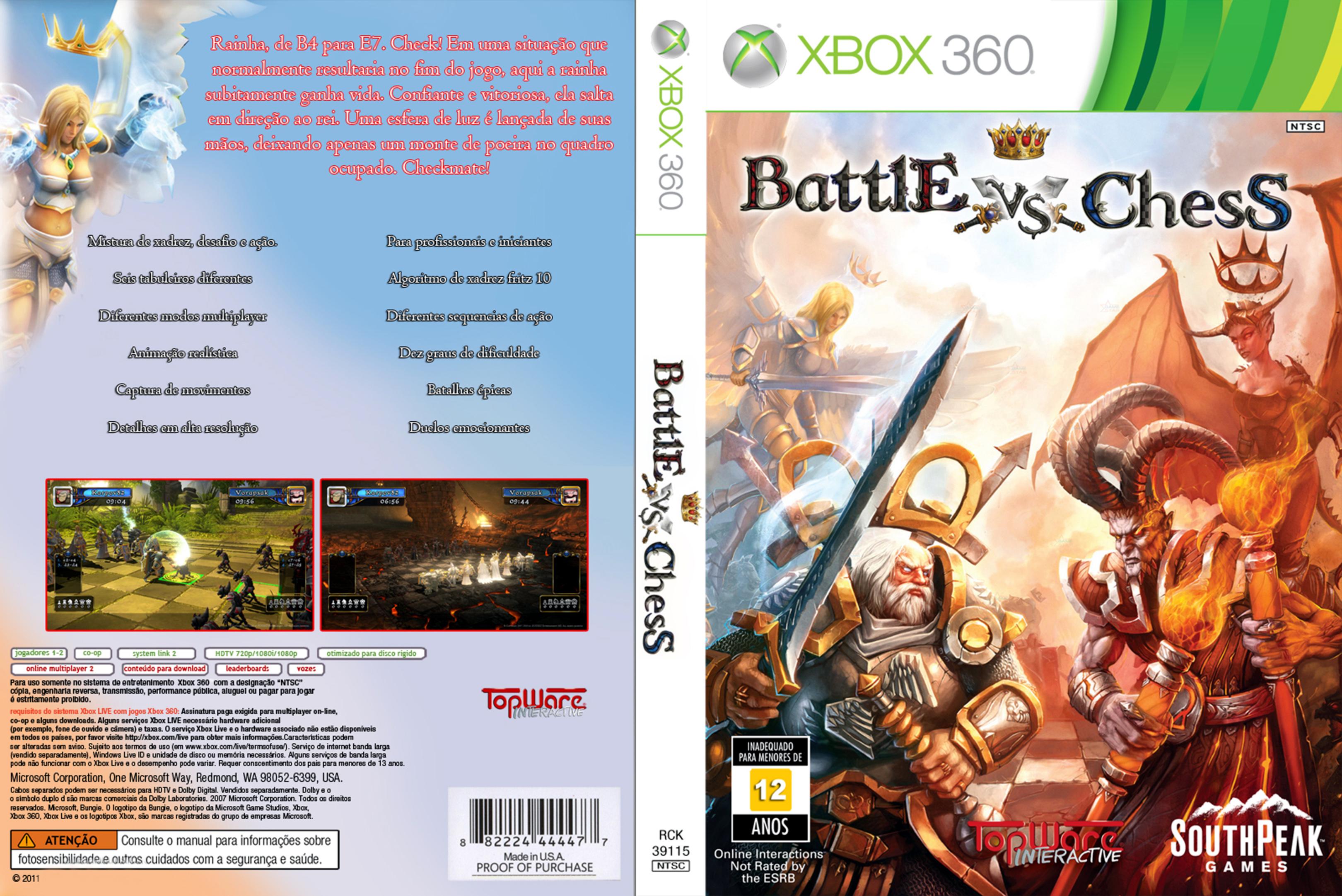 BattleVsChess