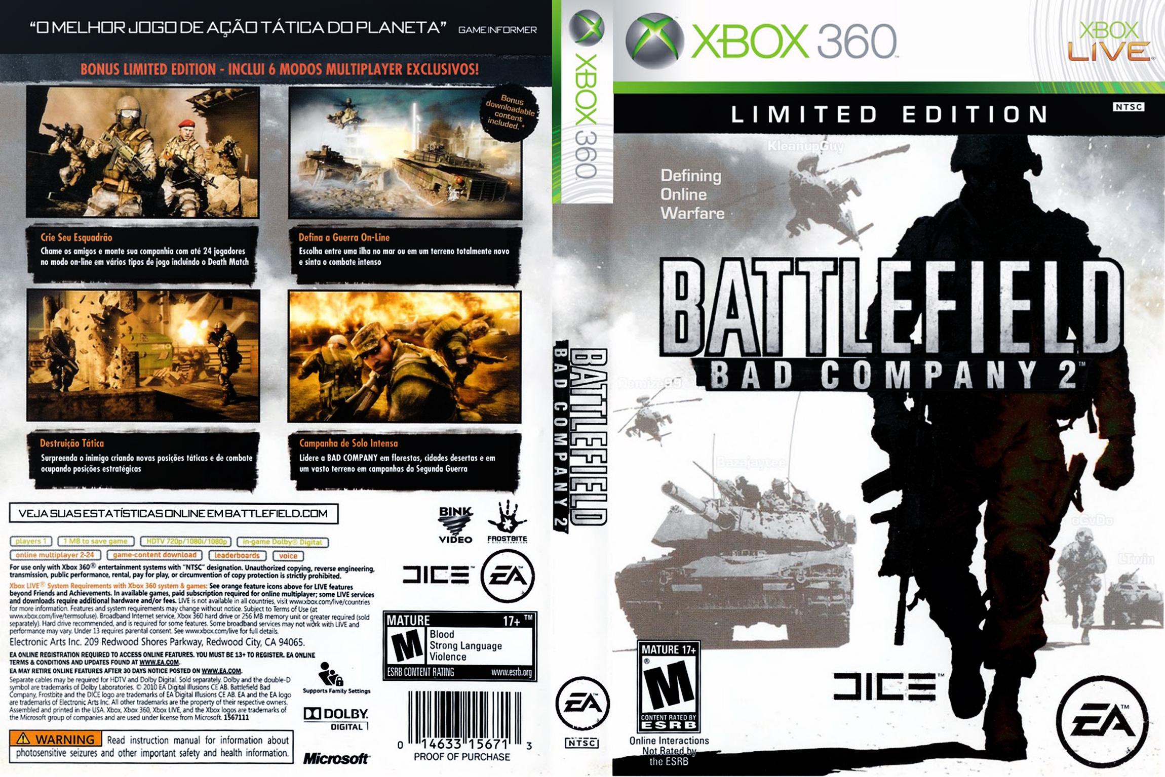 BattlefieldBadCompany2