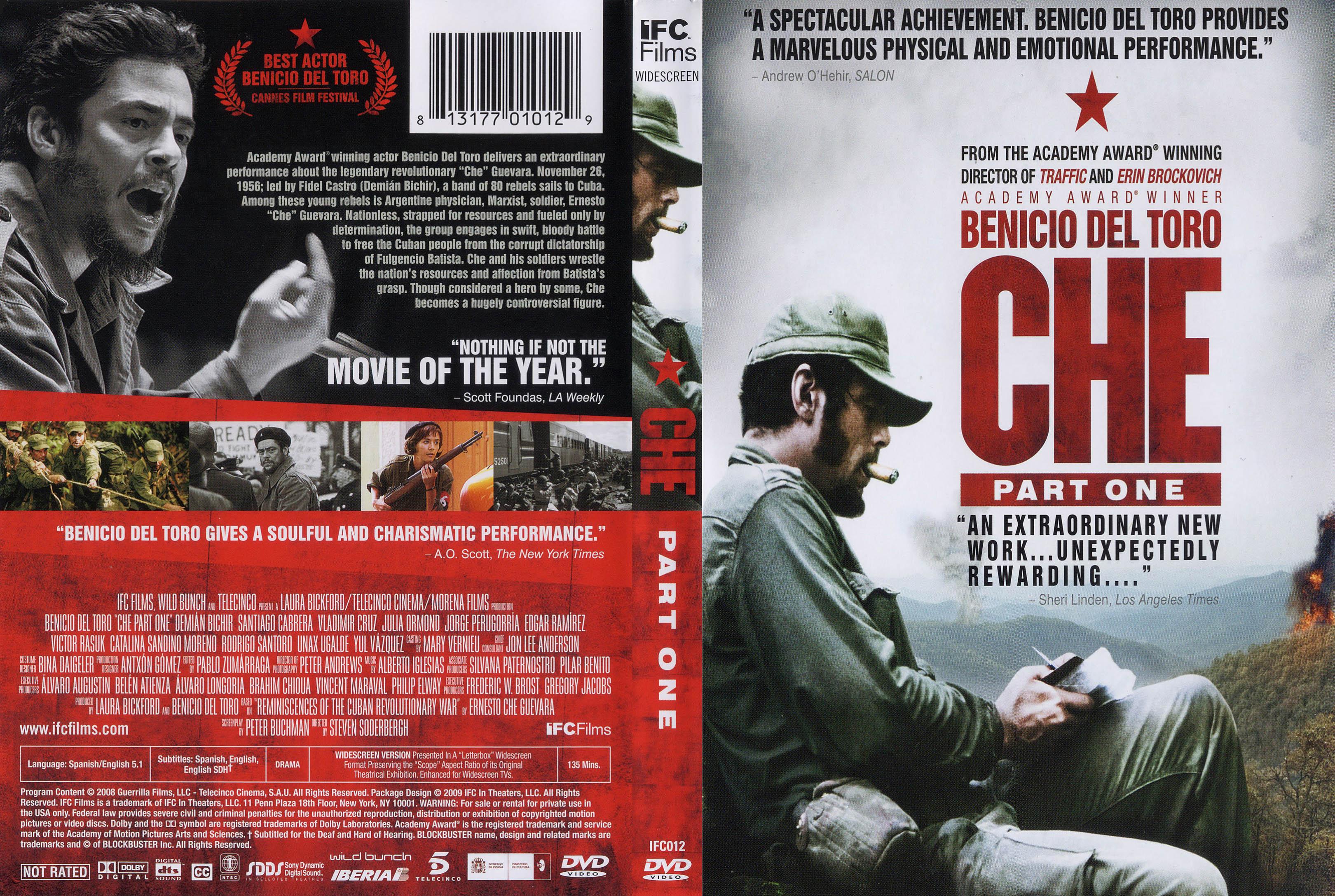 ChePartOne