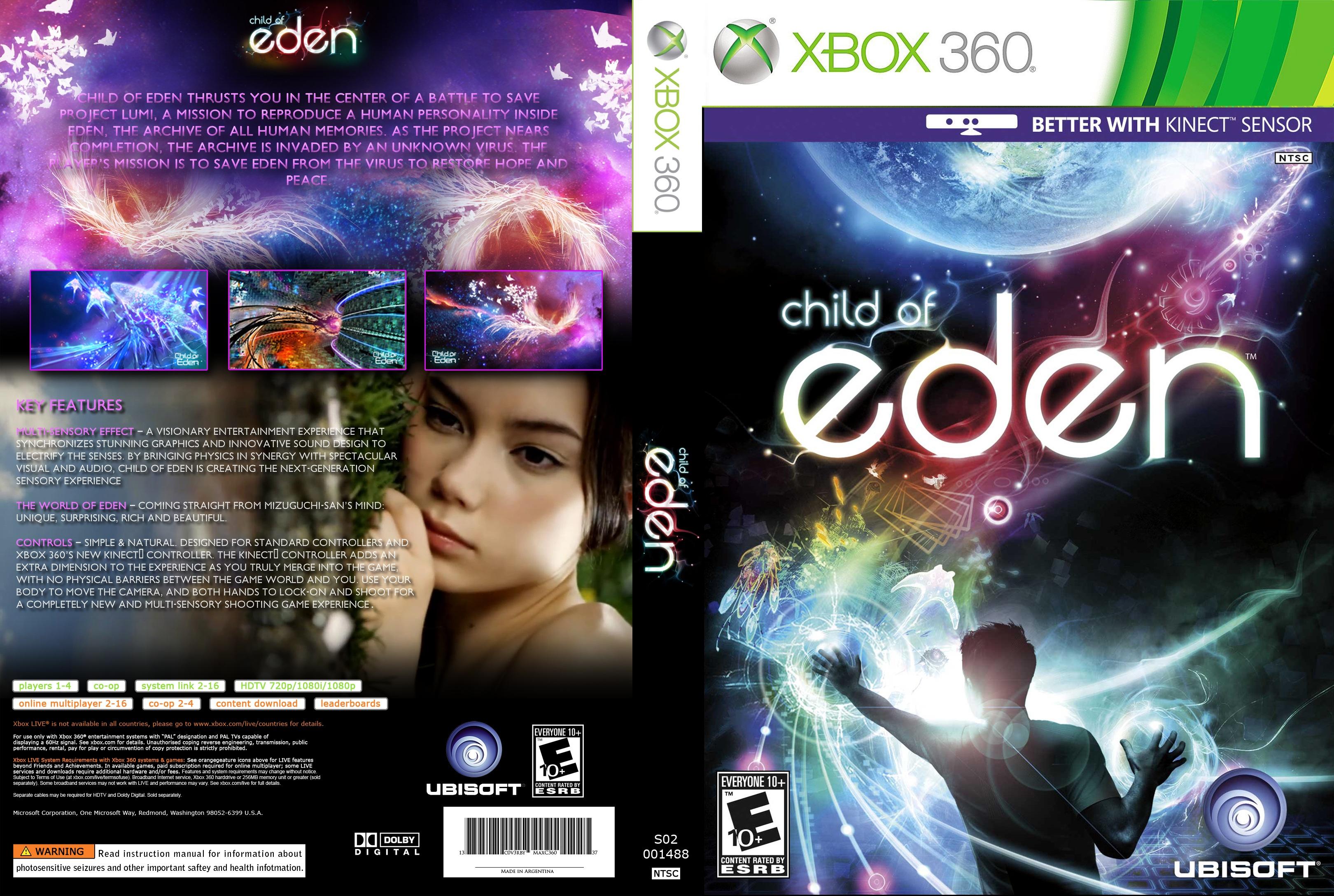 ChildOfEden