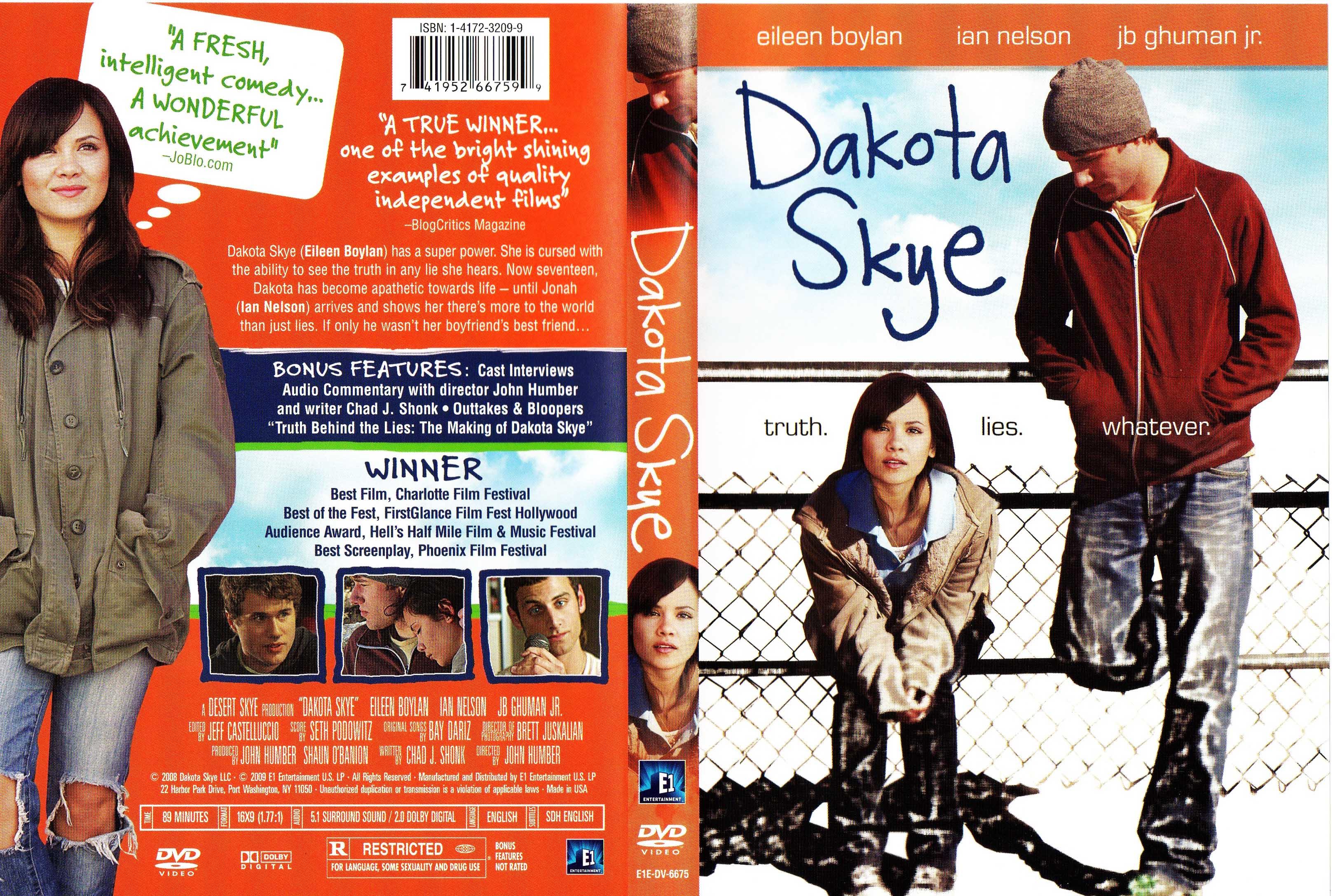 DakotaSkye