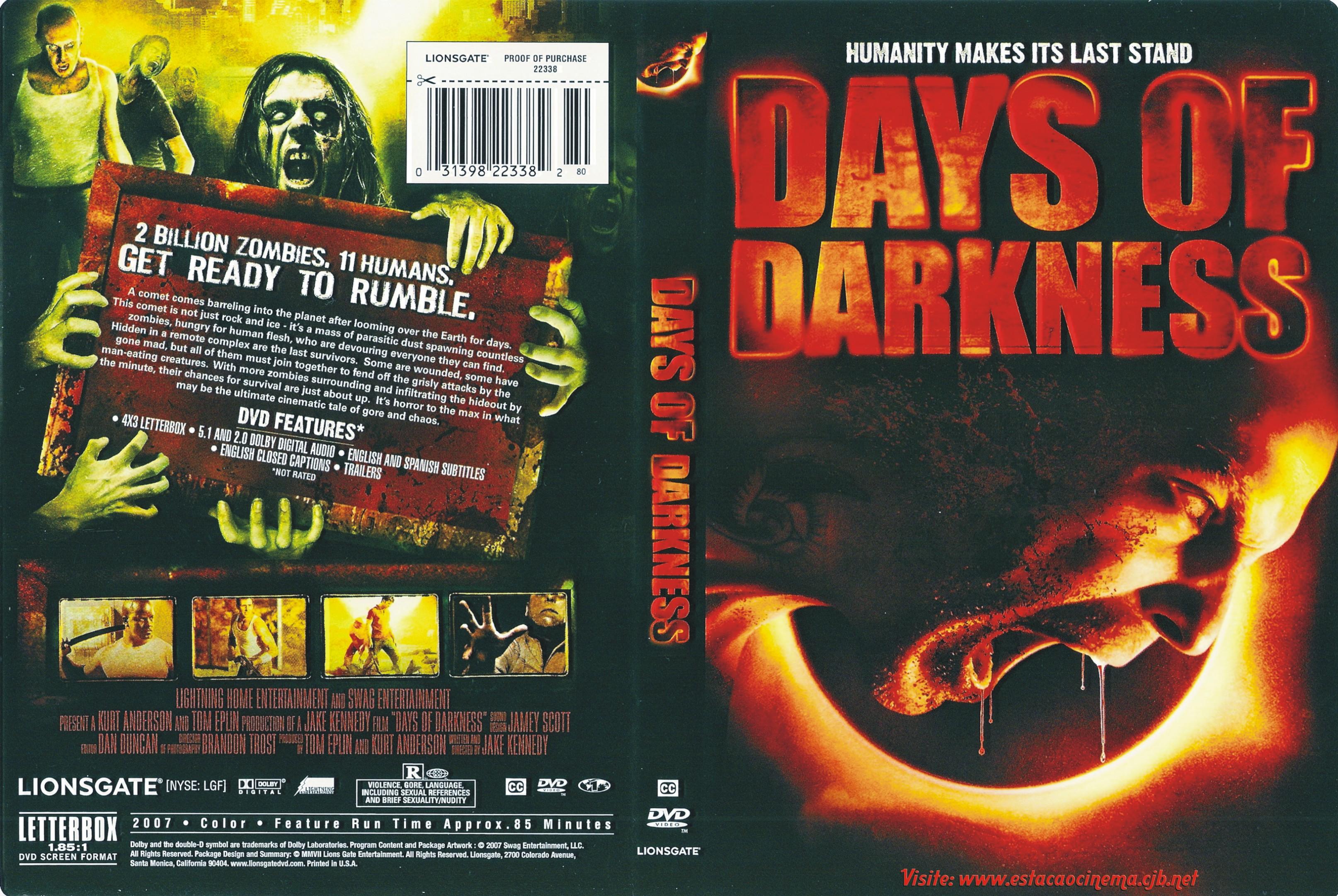 DaysOfDarkness