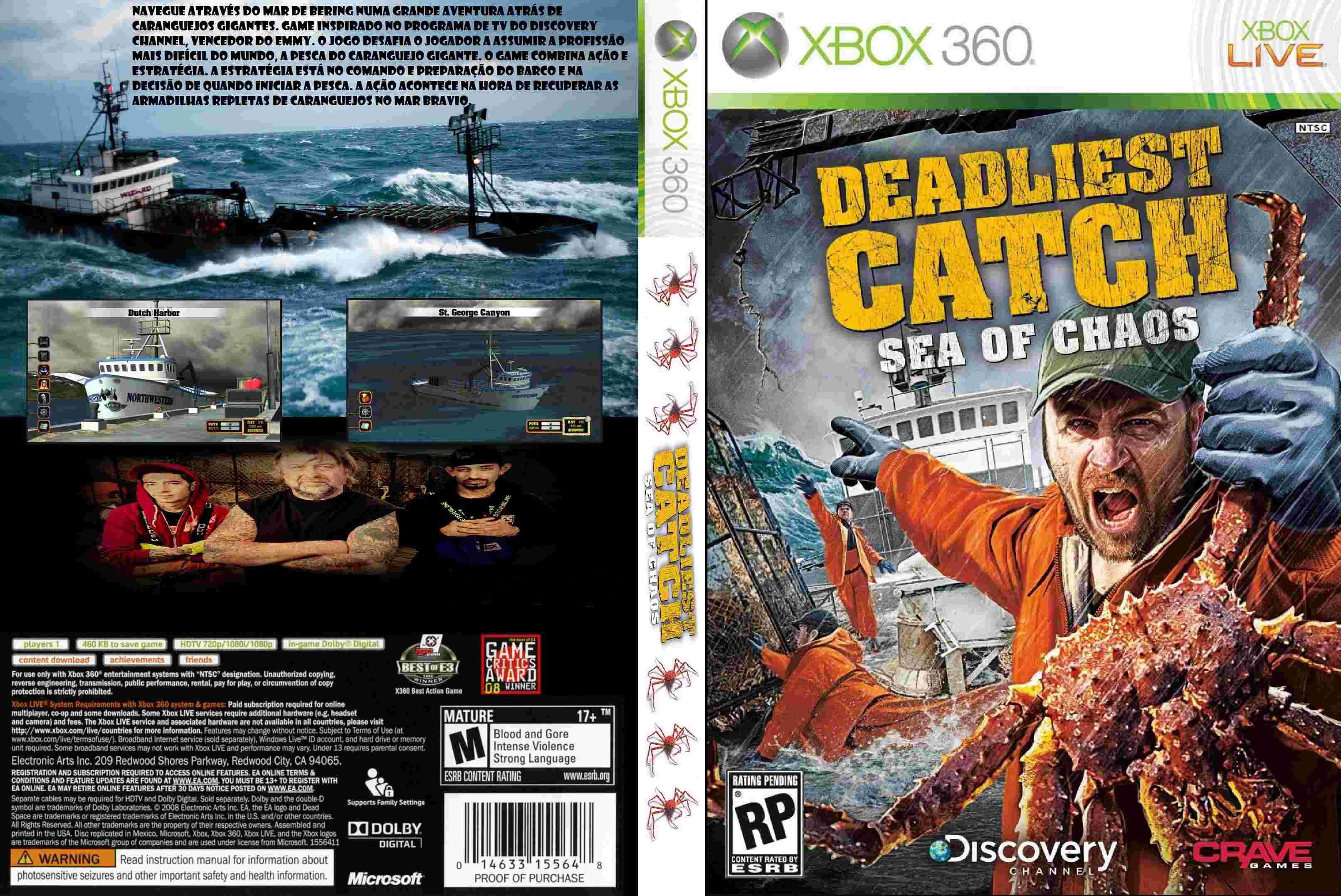 DeadliestCatchSeaOfChaos