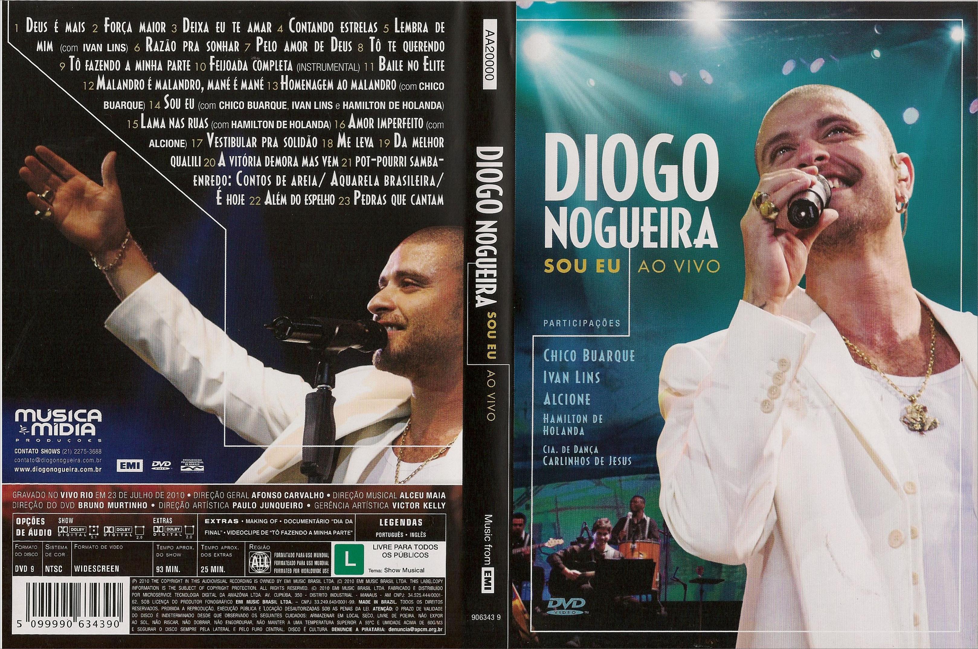 DiogoNogueiraSouEu