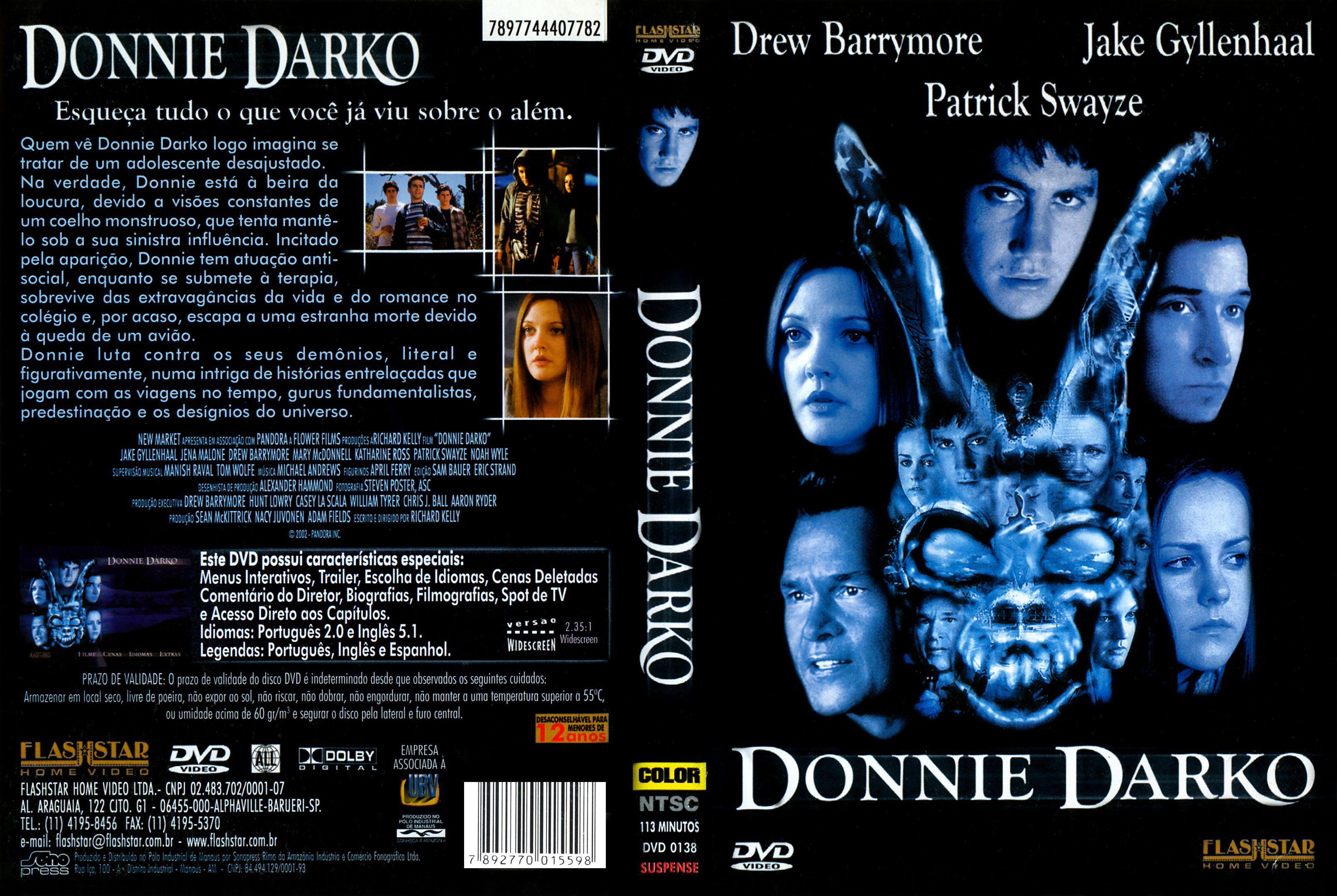 DonnieDarko