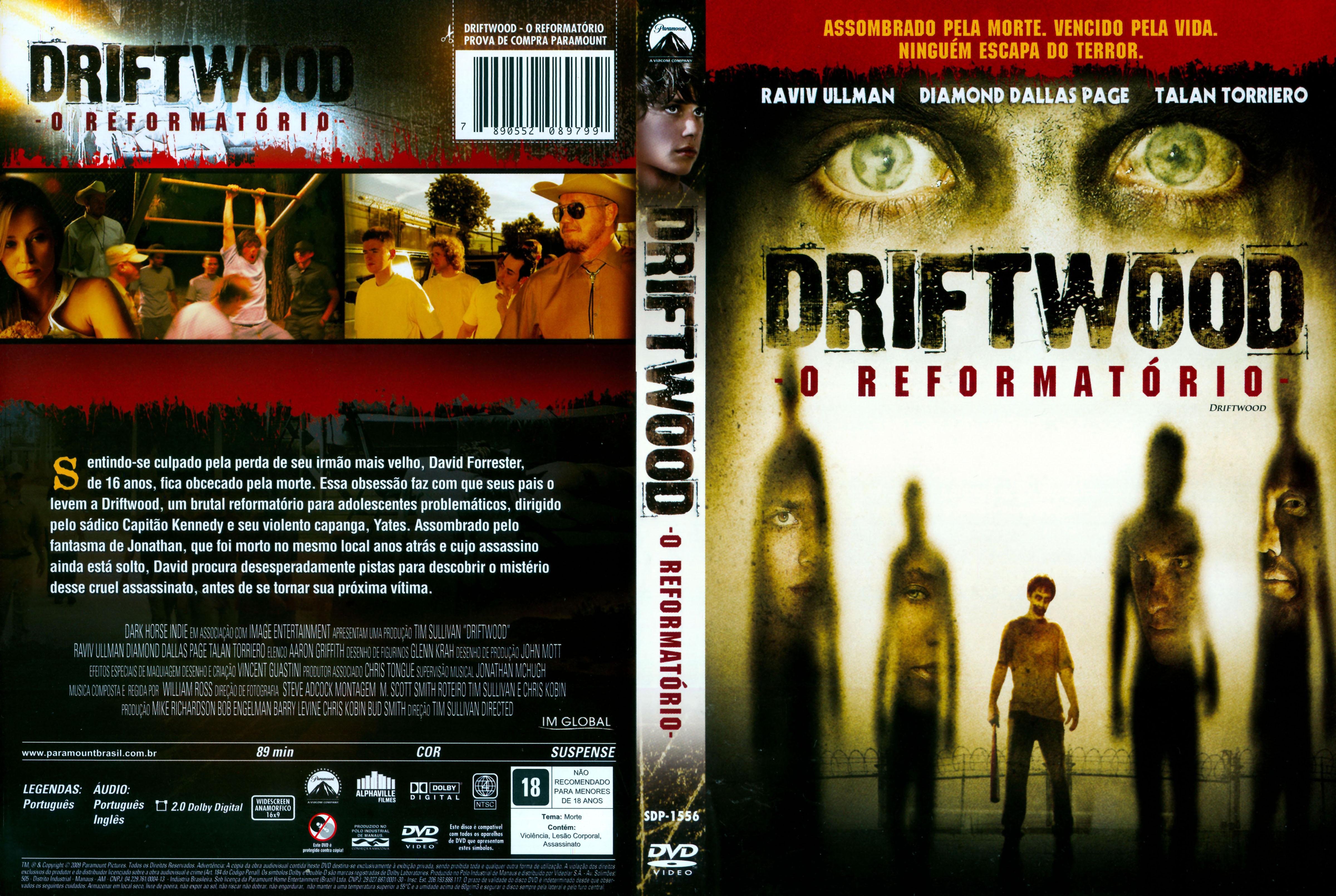 DriftwoodOReformatorio