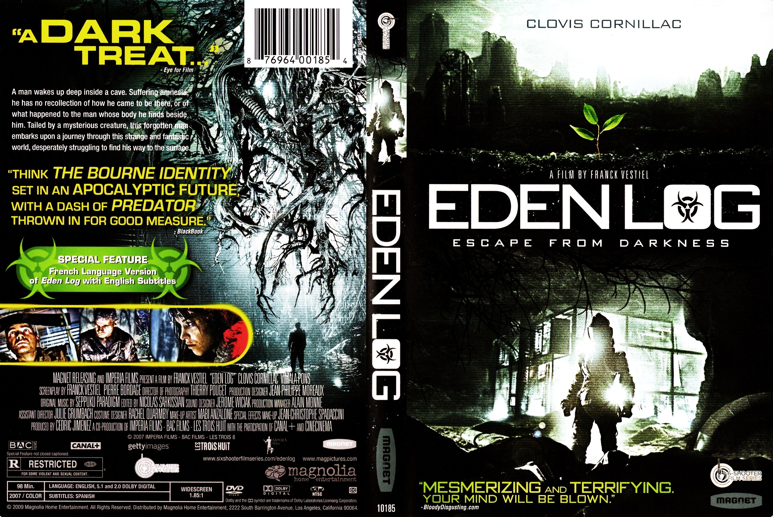 EdenLog
