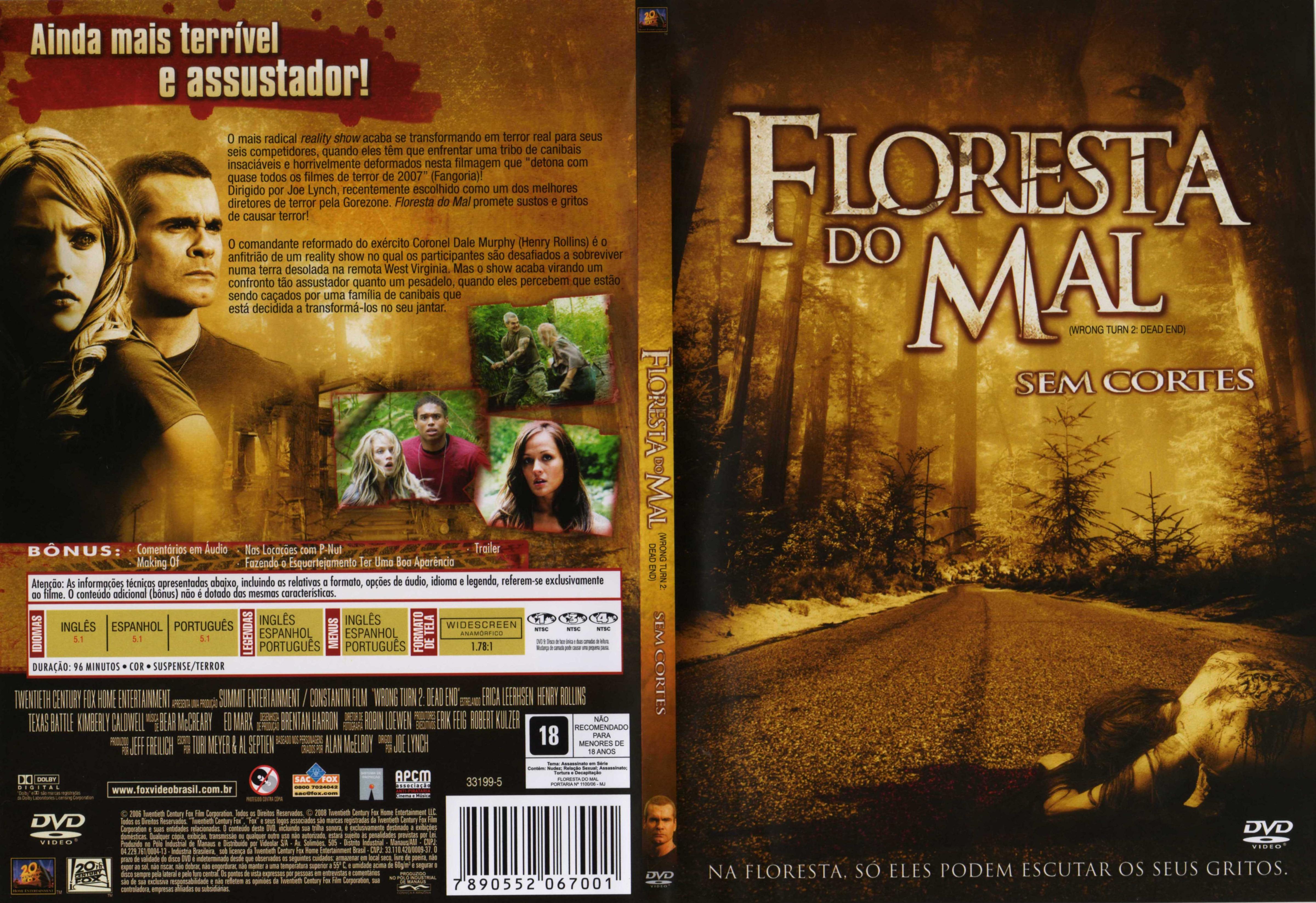 FlorestadoMal