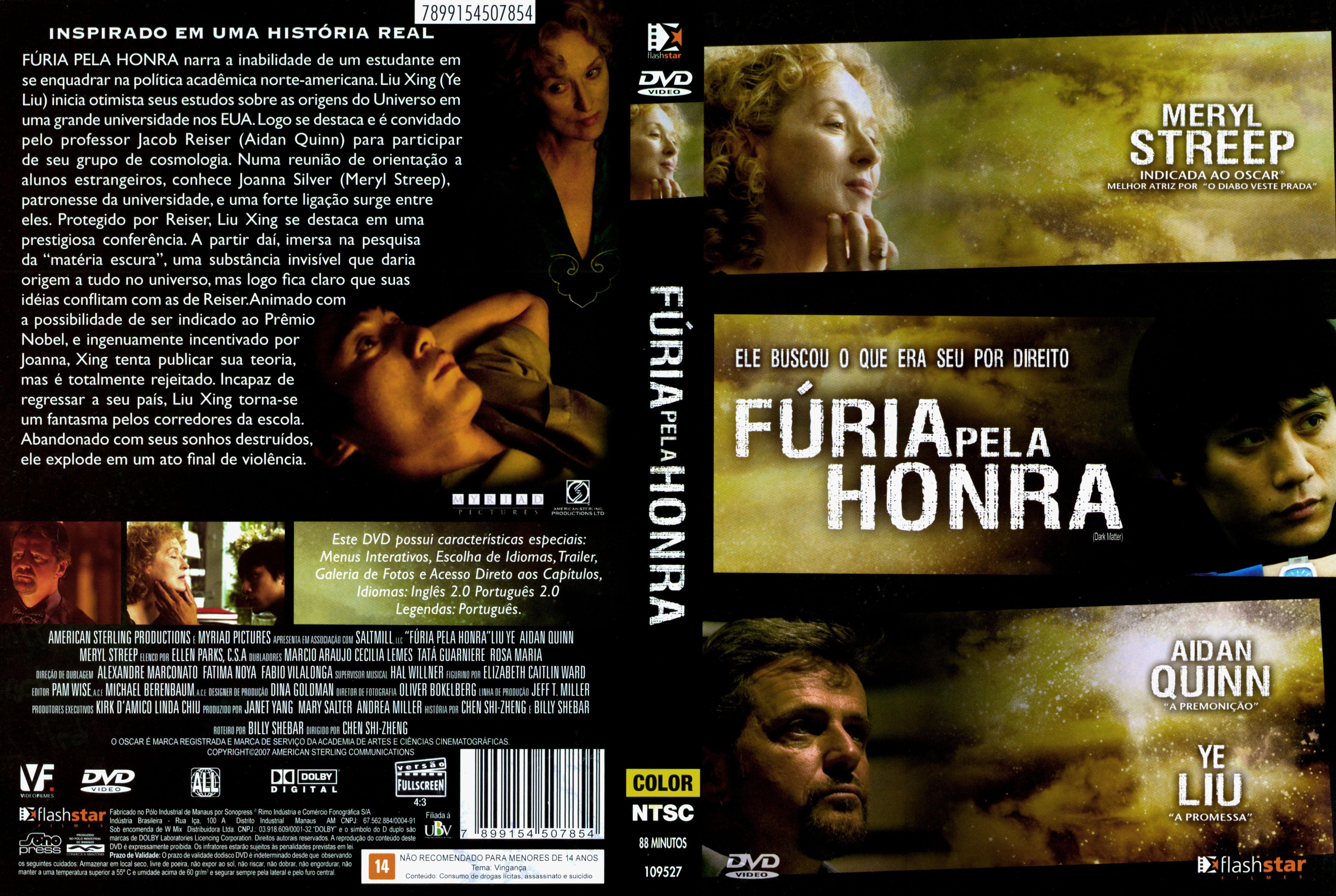 FuriapelaHonra