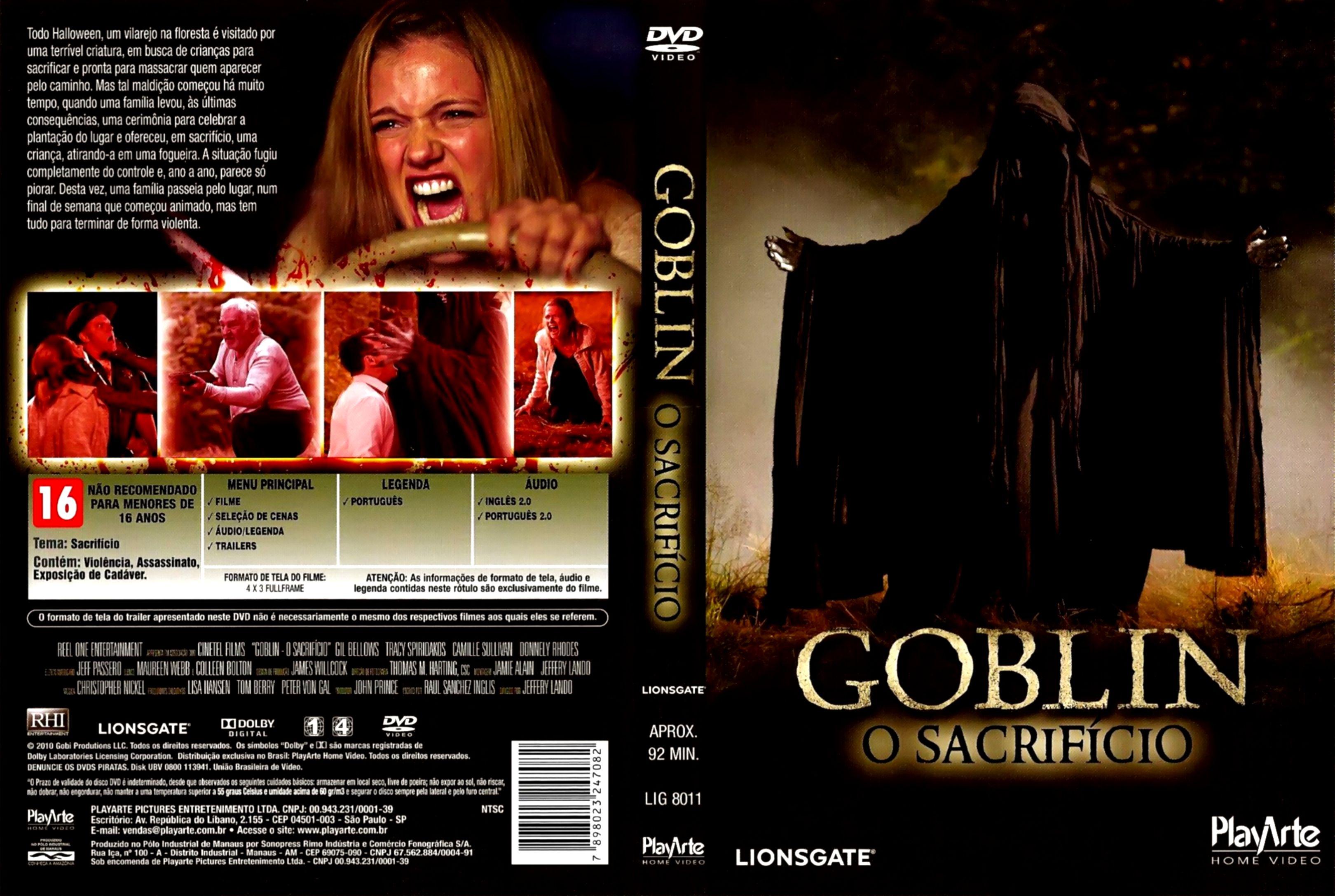 GoblinOSacrificio