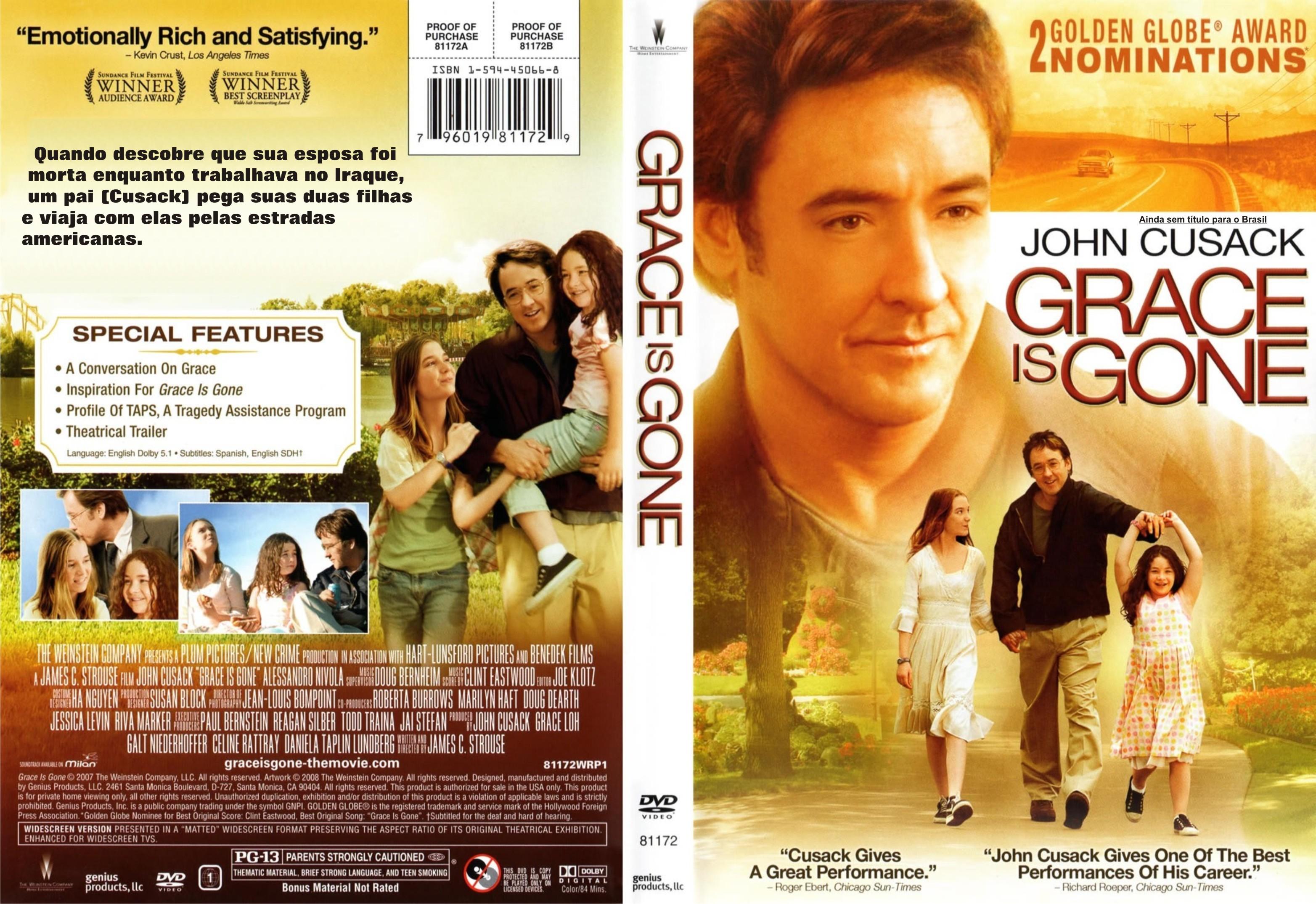 GraceIsGone