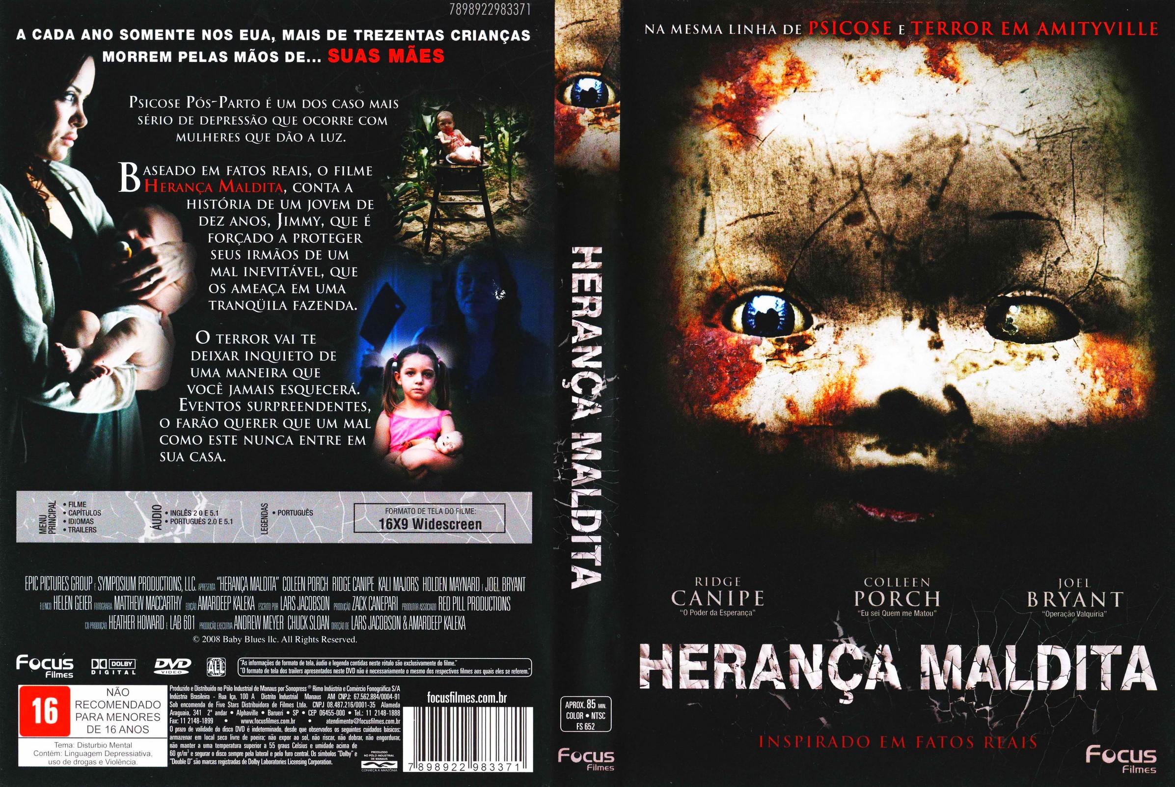 HerancaMaldita