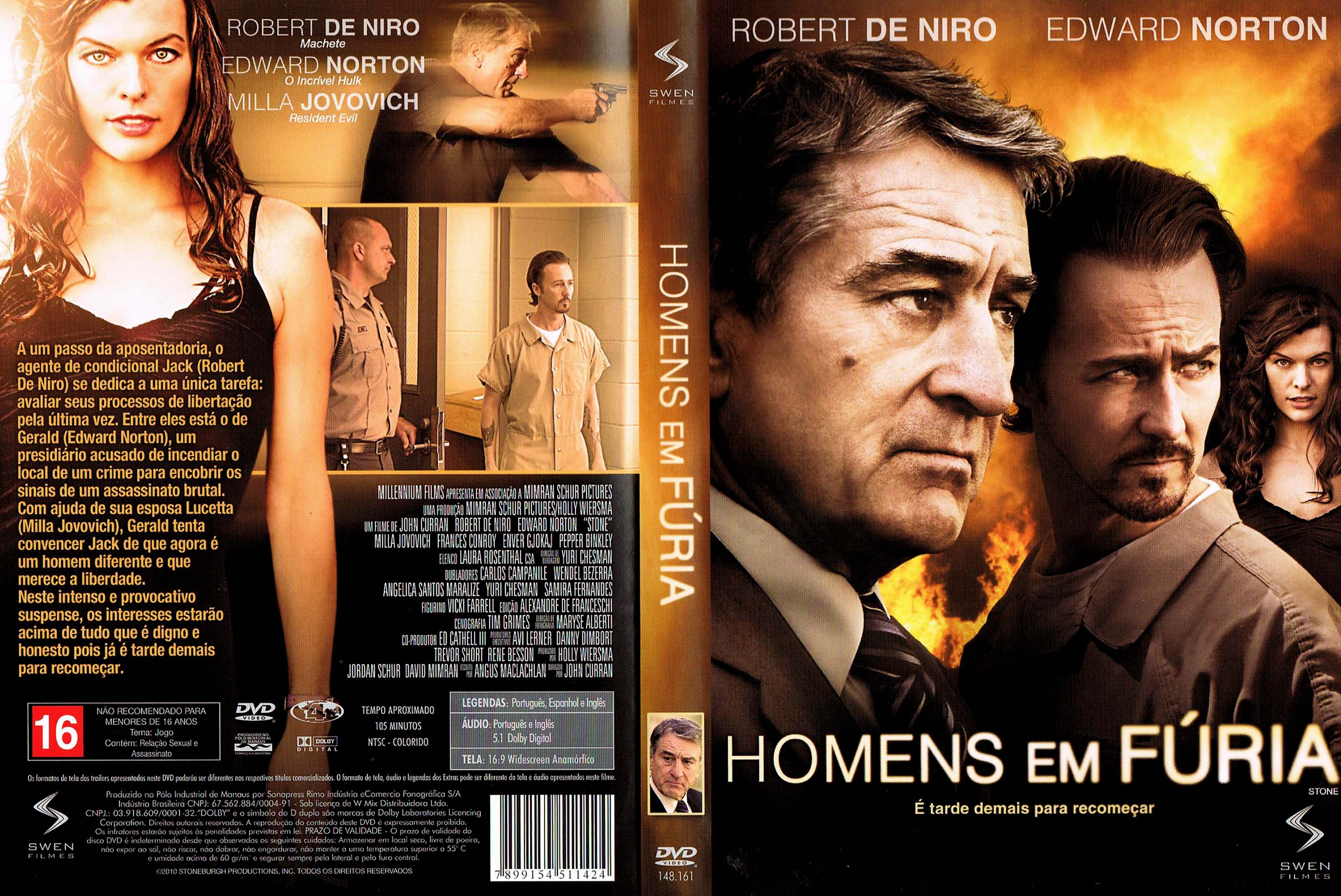 HomensEmFuria