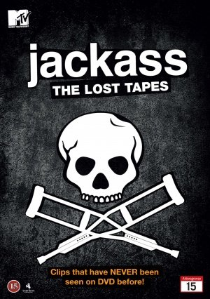 JackassTheLostTapes
