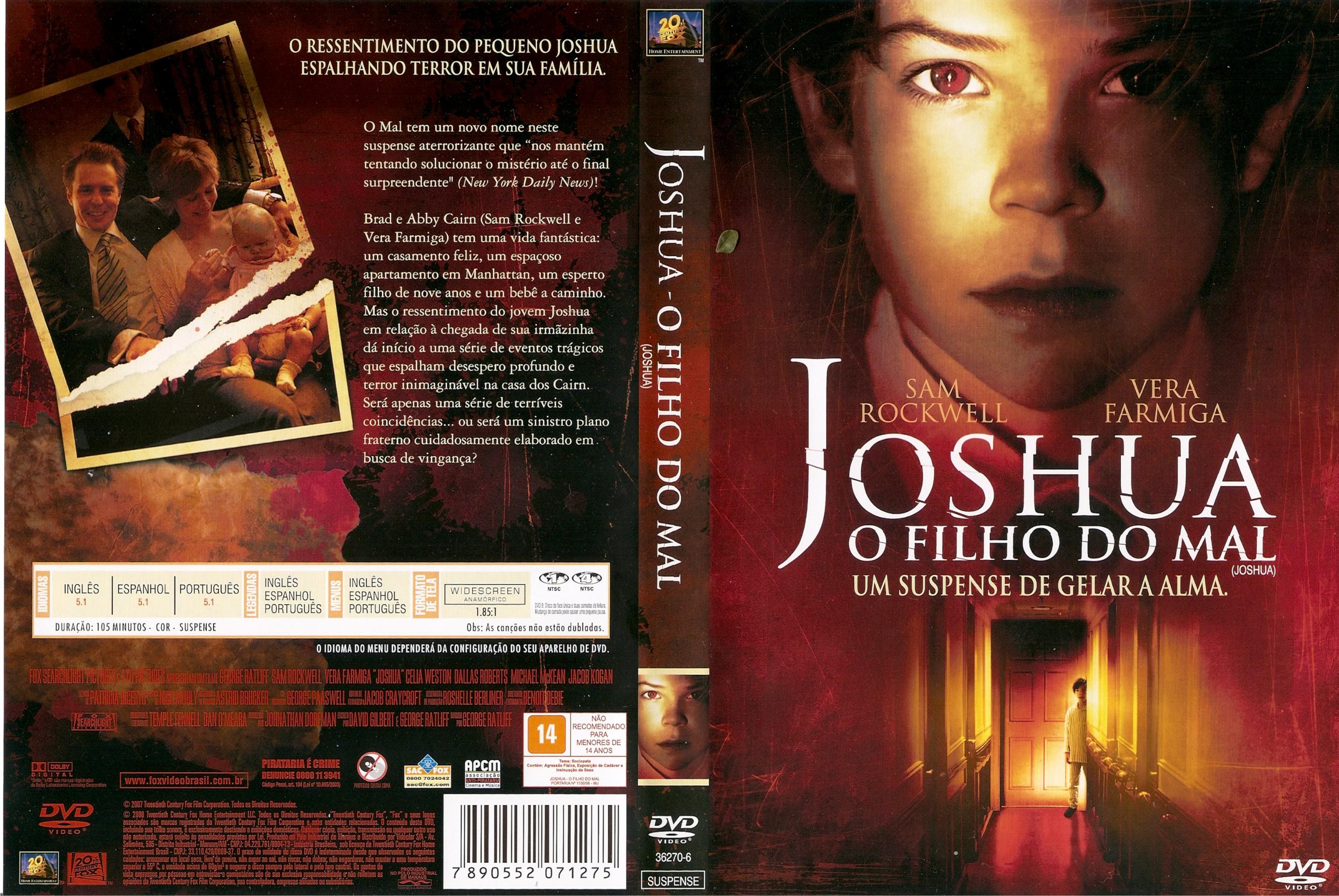 JoshuaOFilhoDoMal
