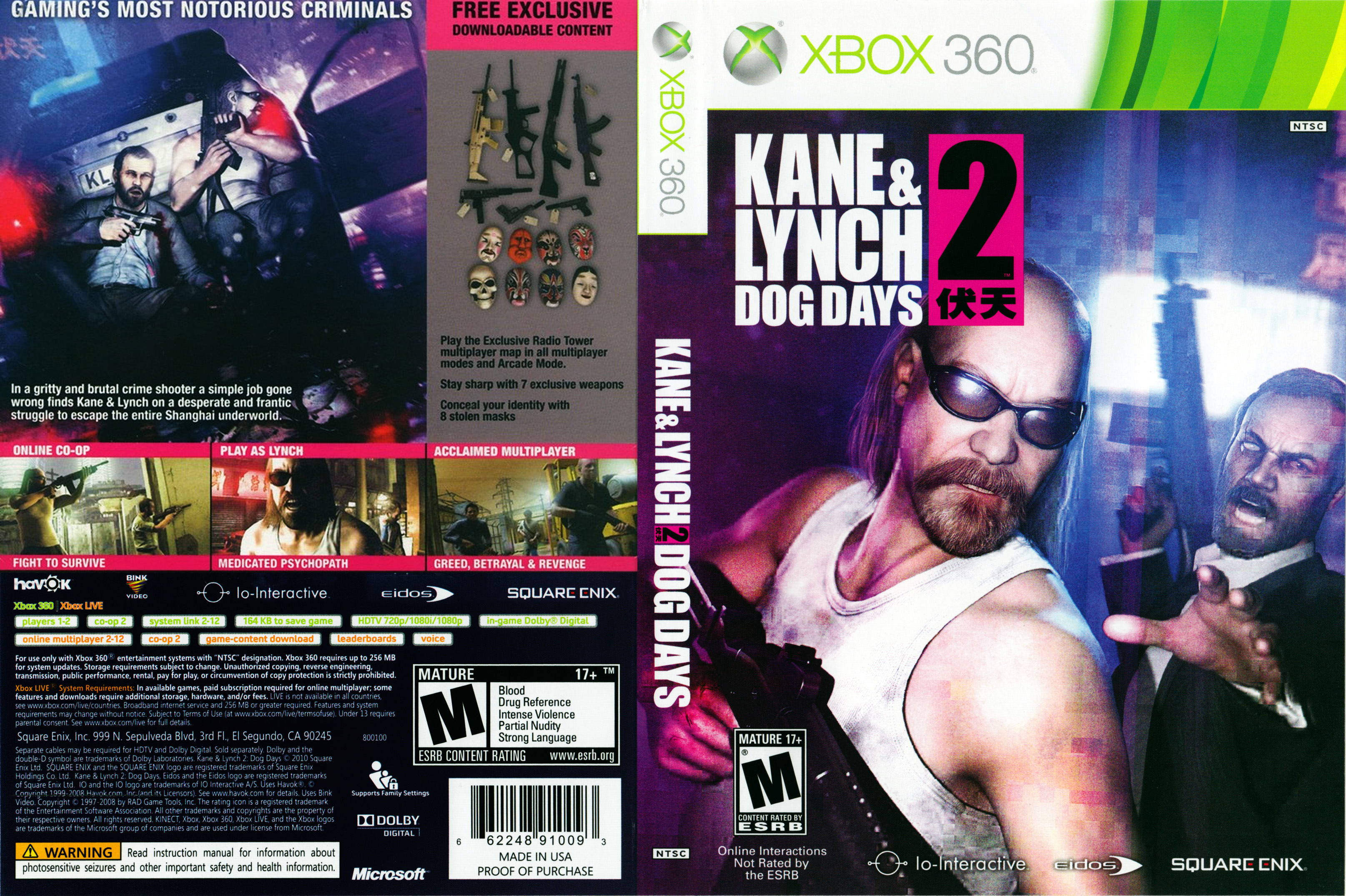 KaneLynch2DogDays