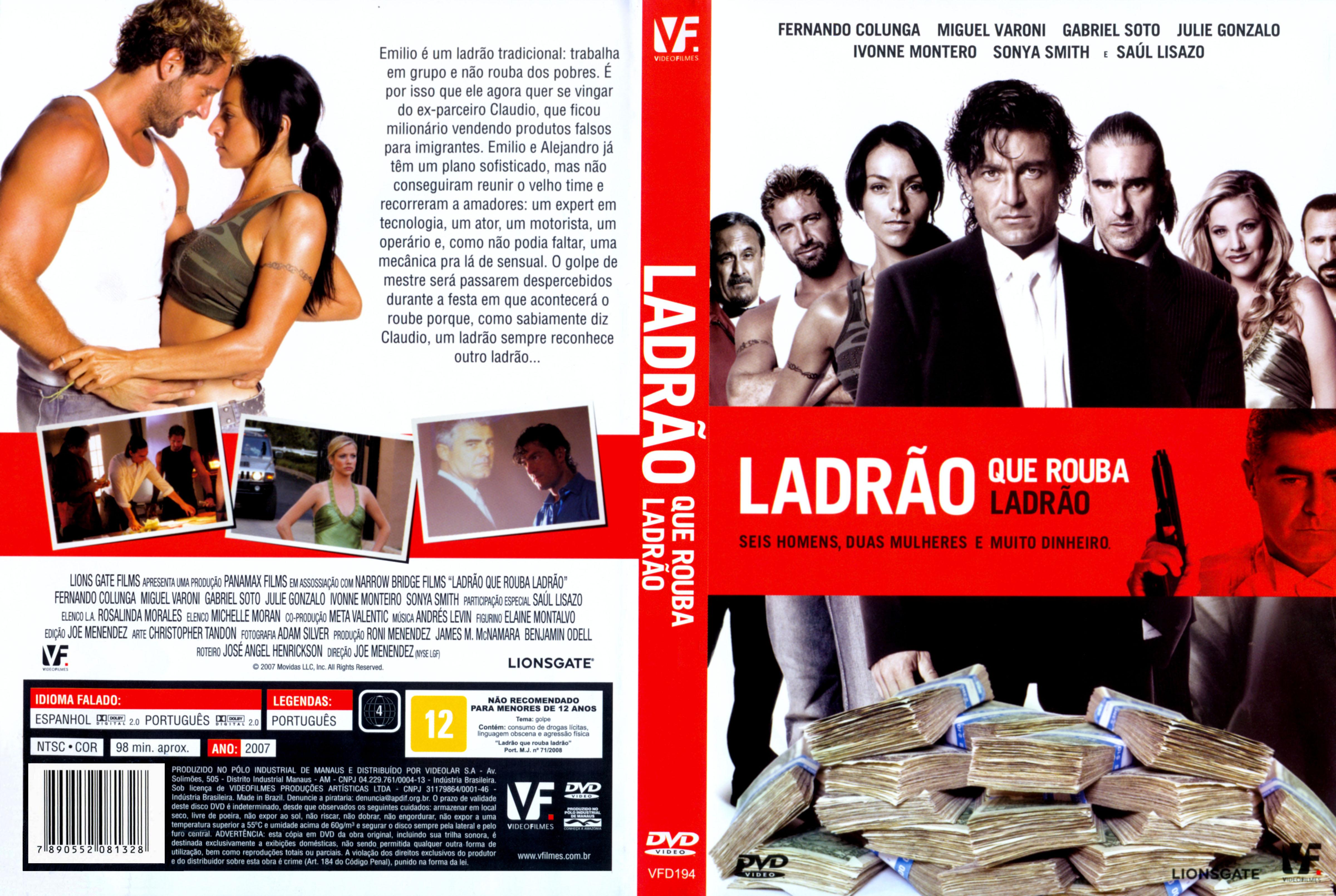 LadraoQueRoubaLadrao