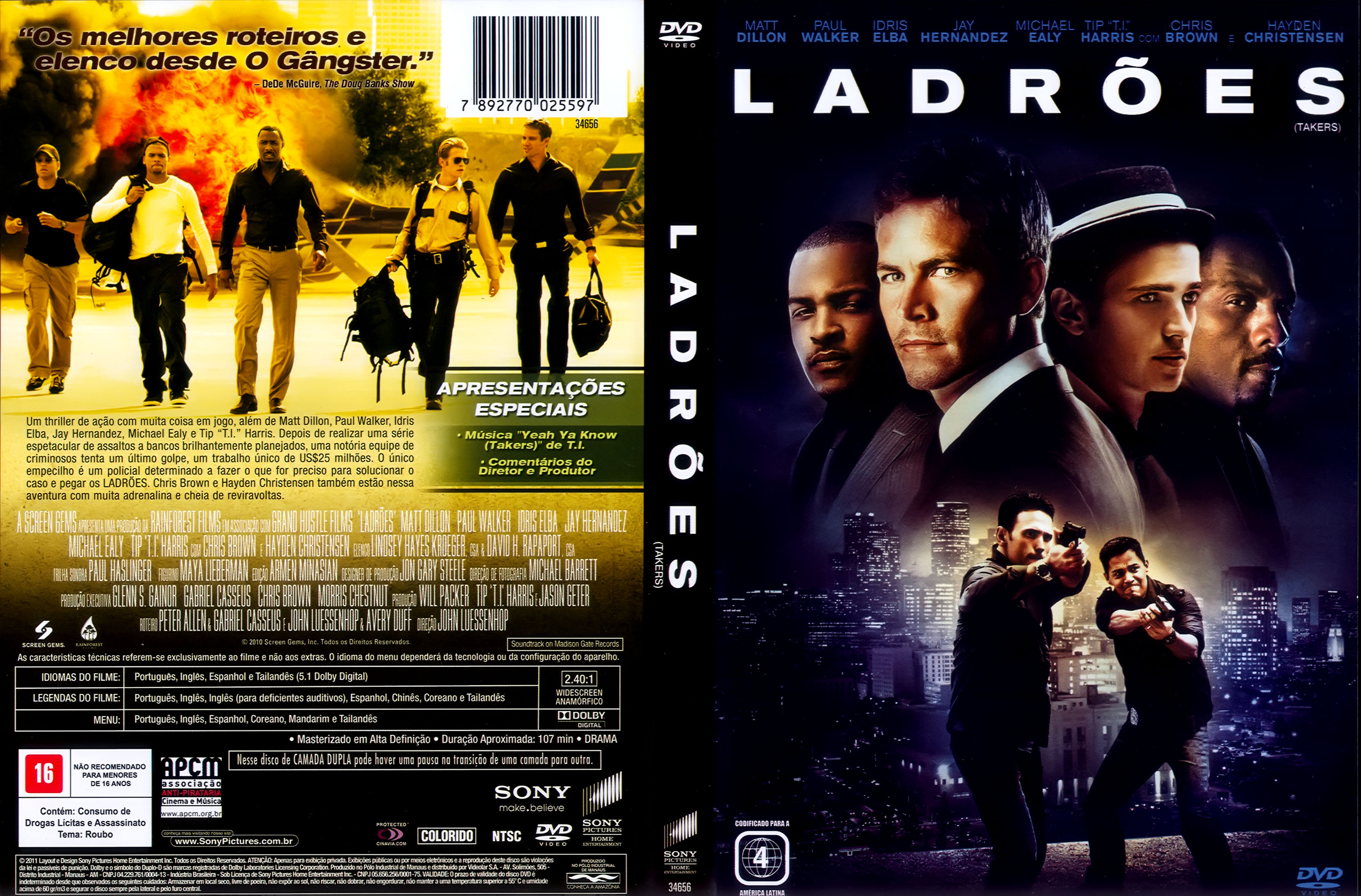 Ladroes