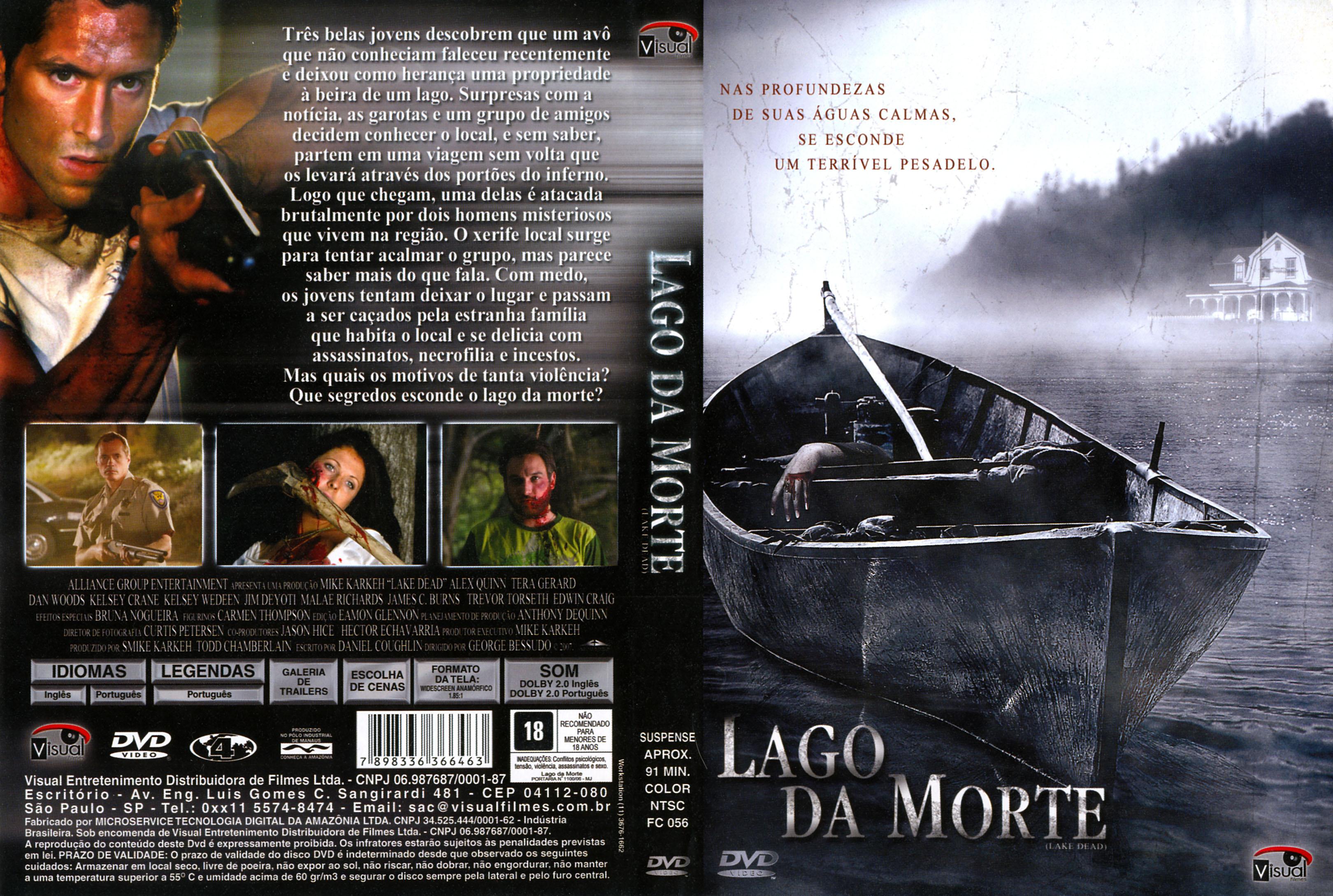 LagoDaMorte
