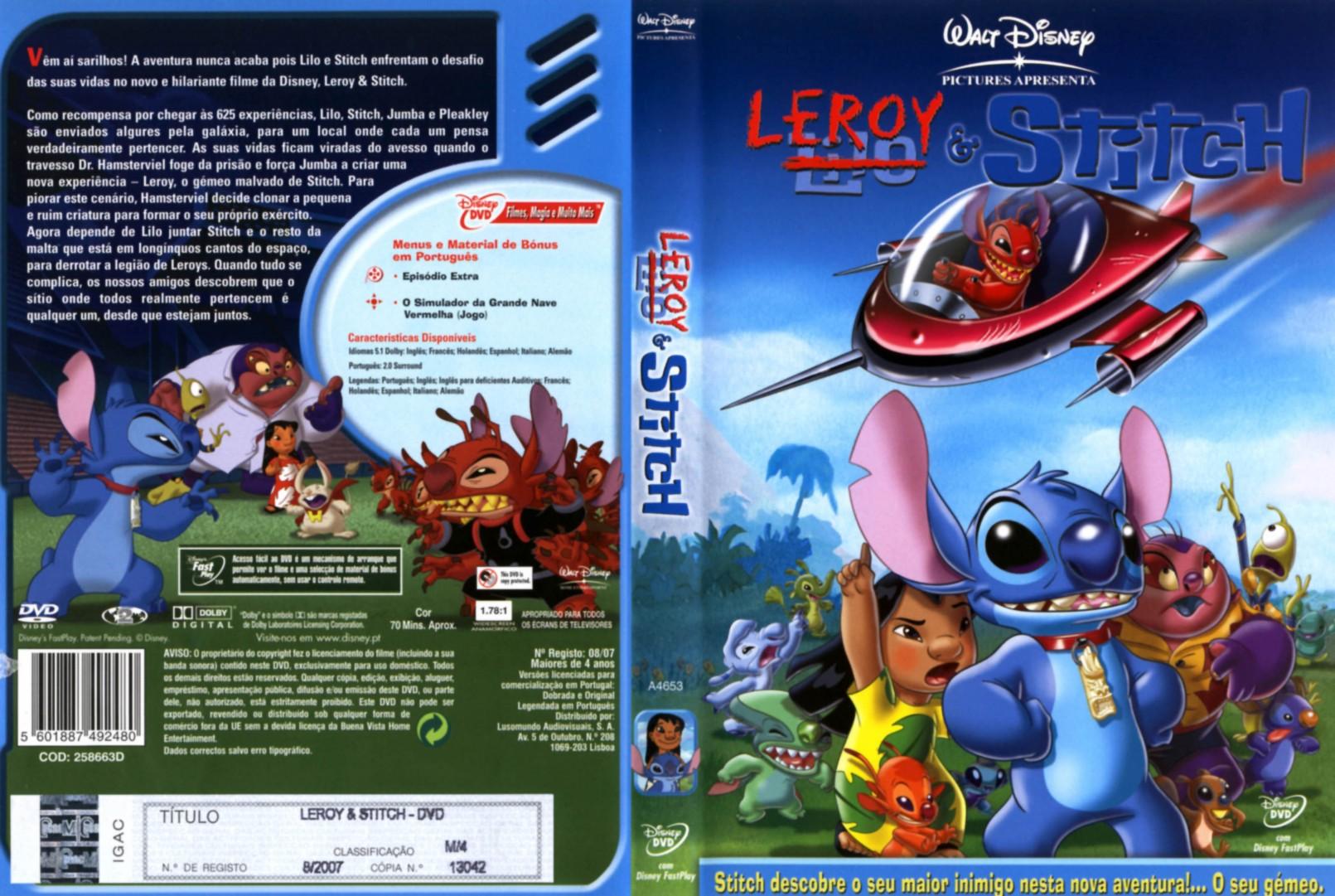 LeroyeStitch