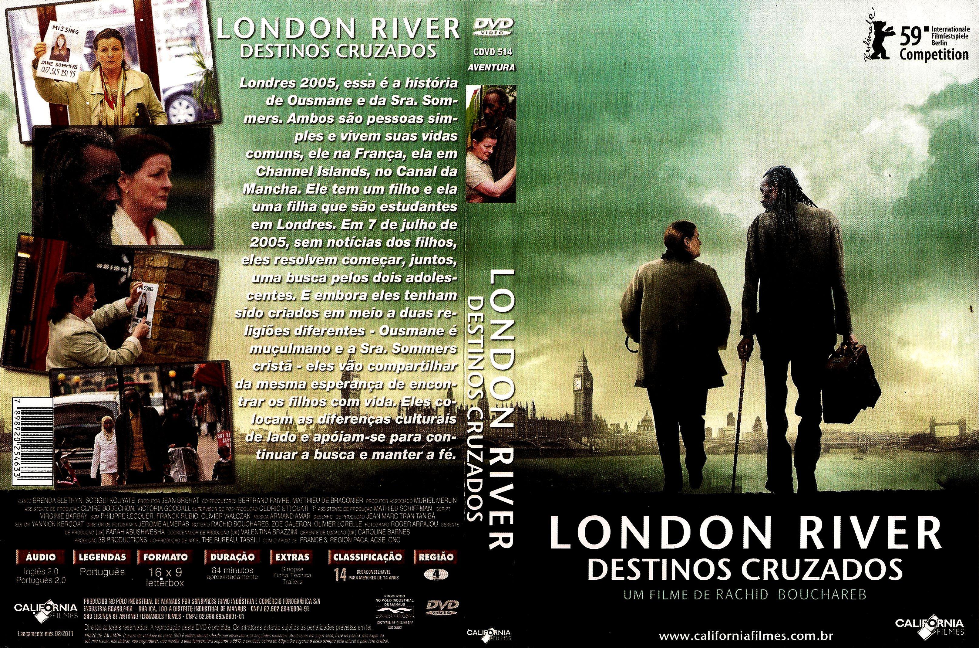 LondonRiverDestinosCruzados