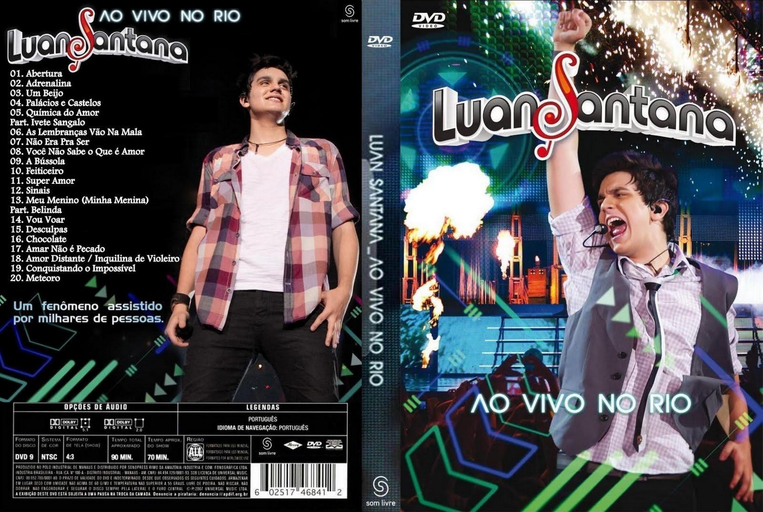 LuanSantanaAoVivoNoRio