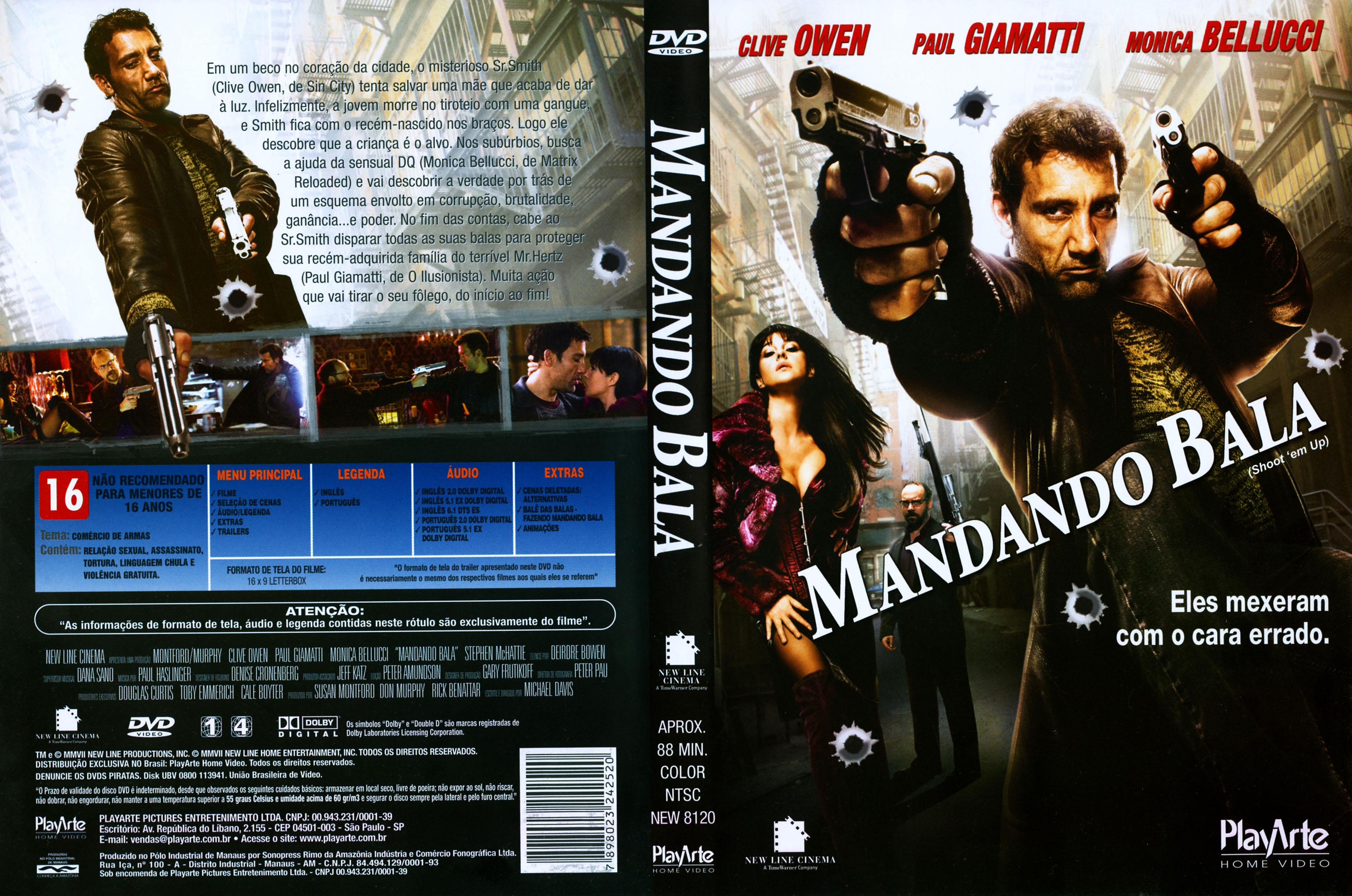 MandandoBala