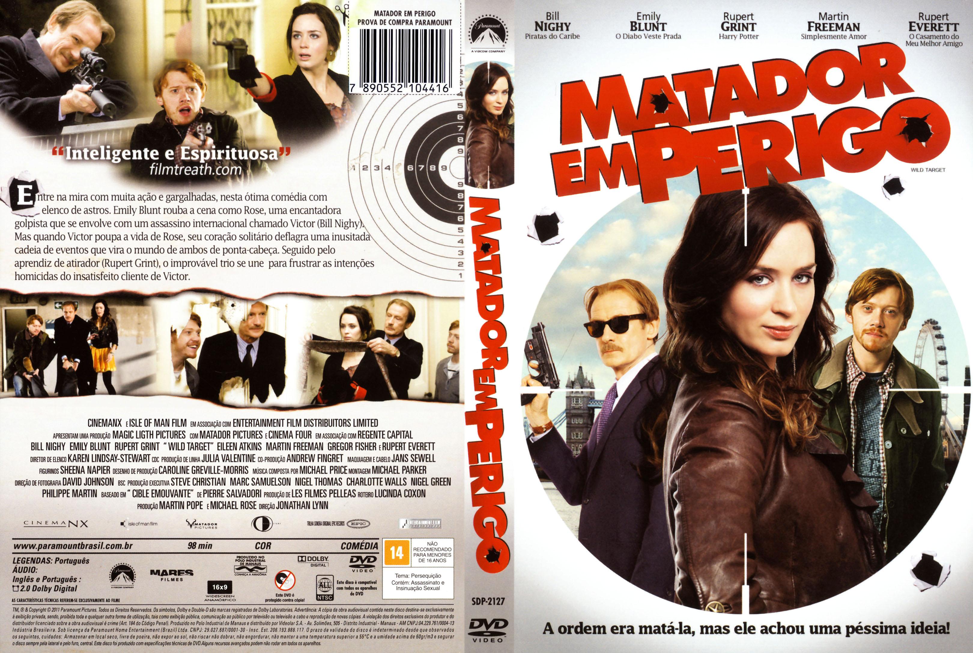 MatadorEmPerigo