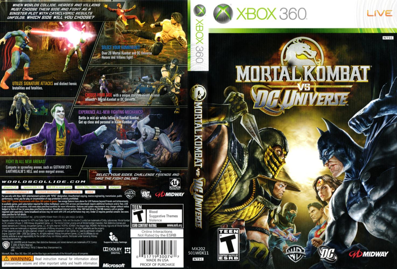 MortalKombatvsDCUniverse