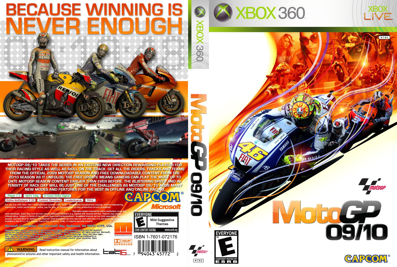 MotoGP0910