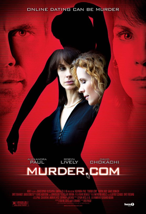MurderCom