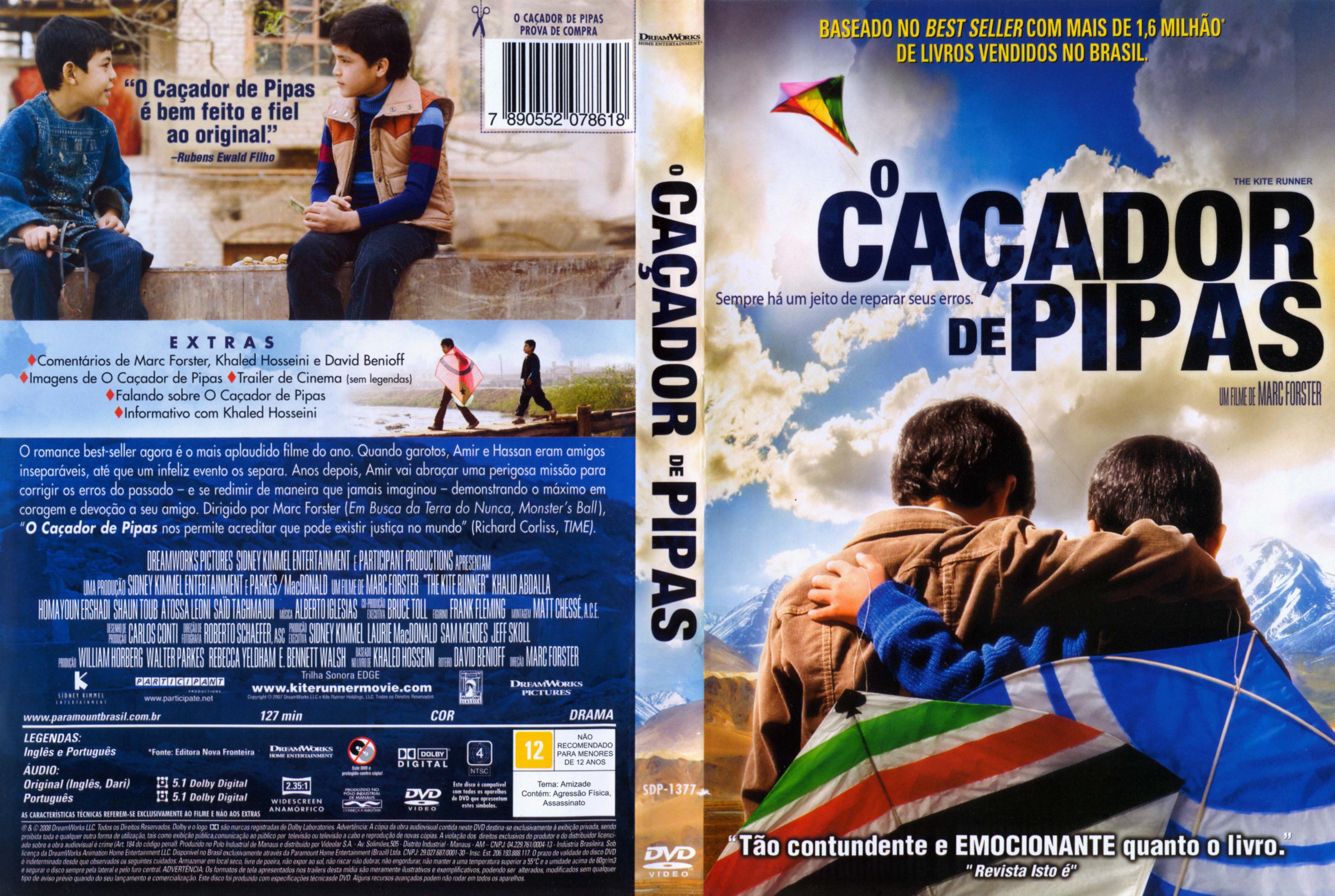 OCacadorDePipas