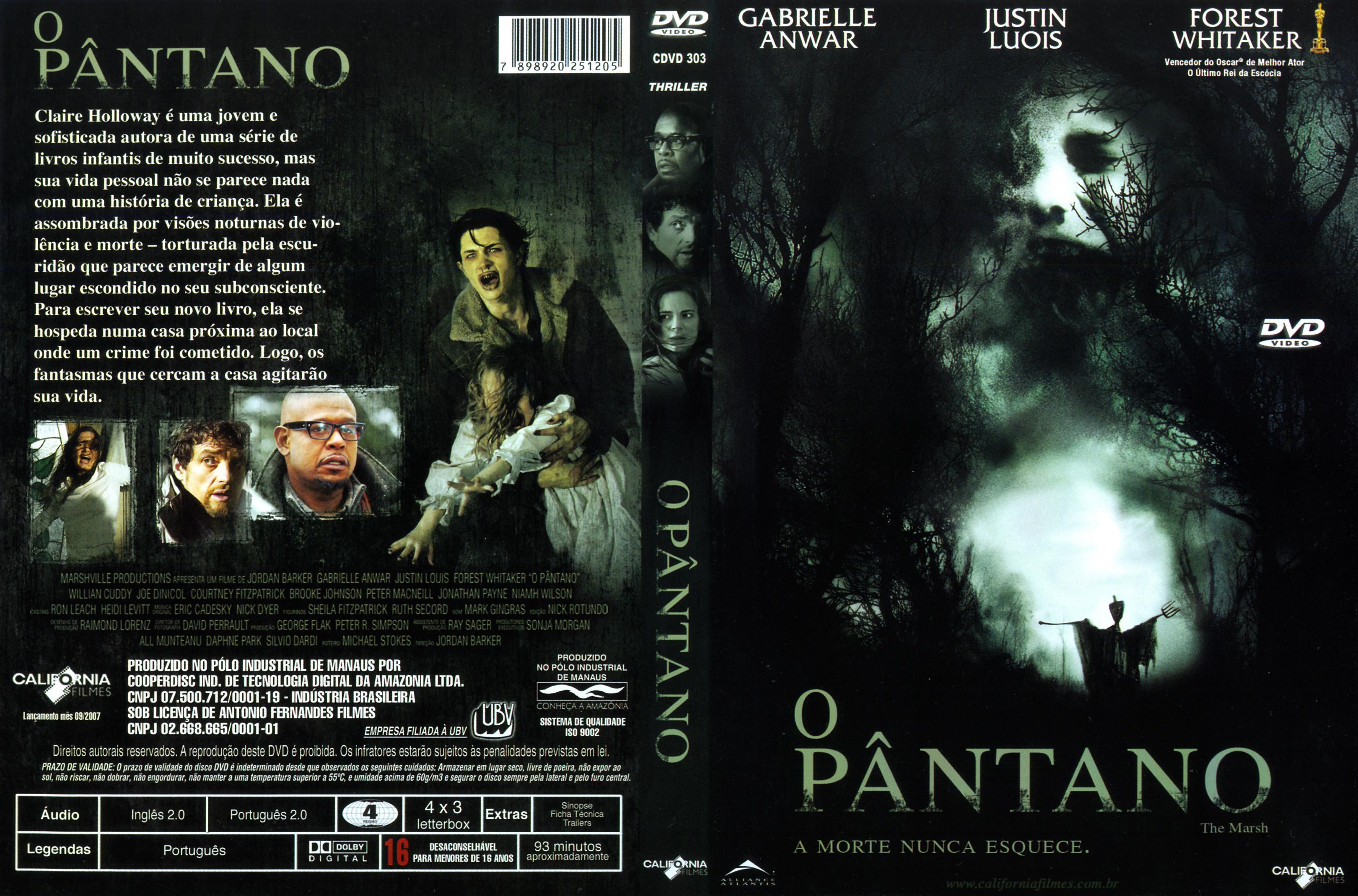 OPantano