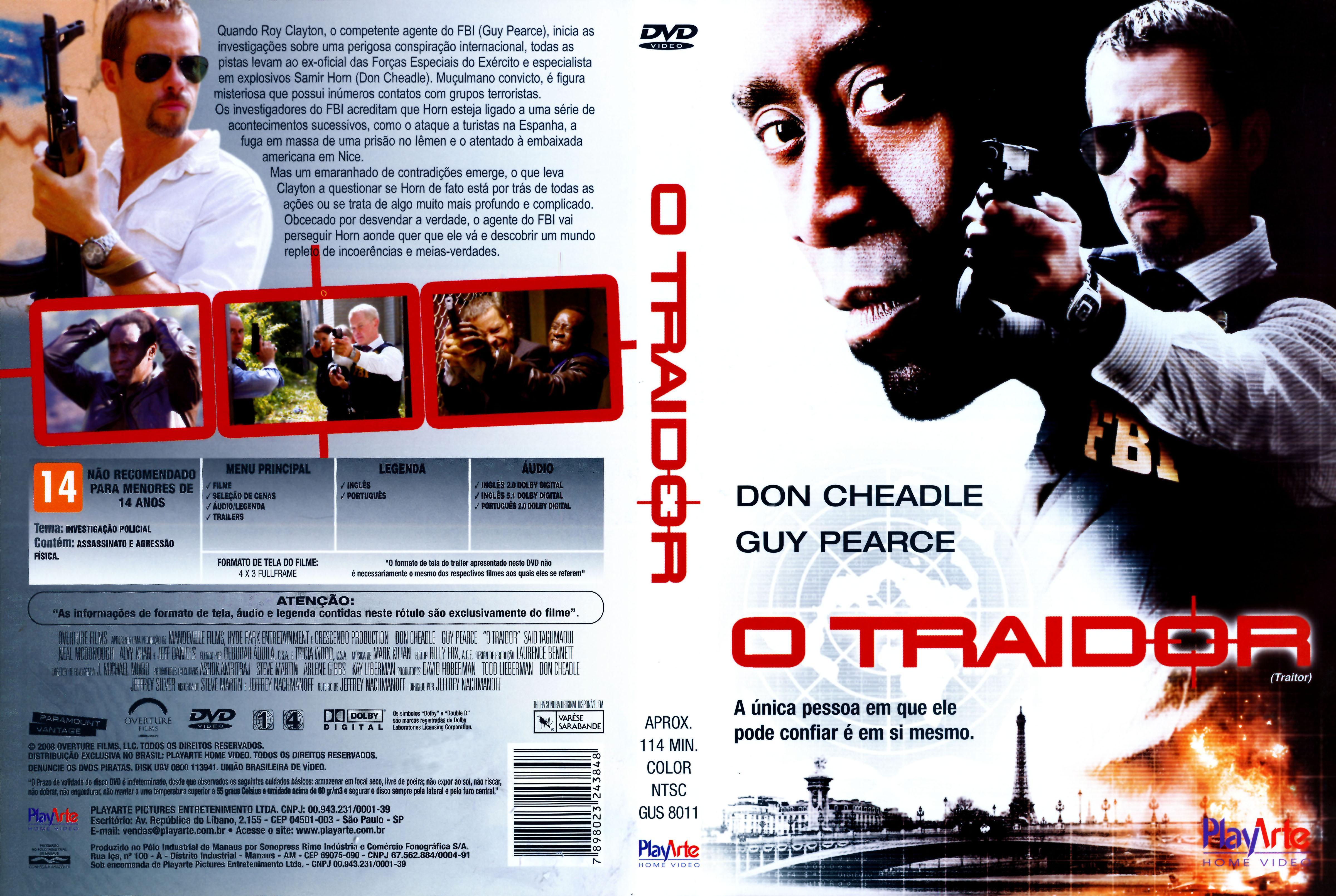 OTraidor
