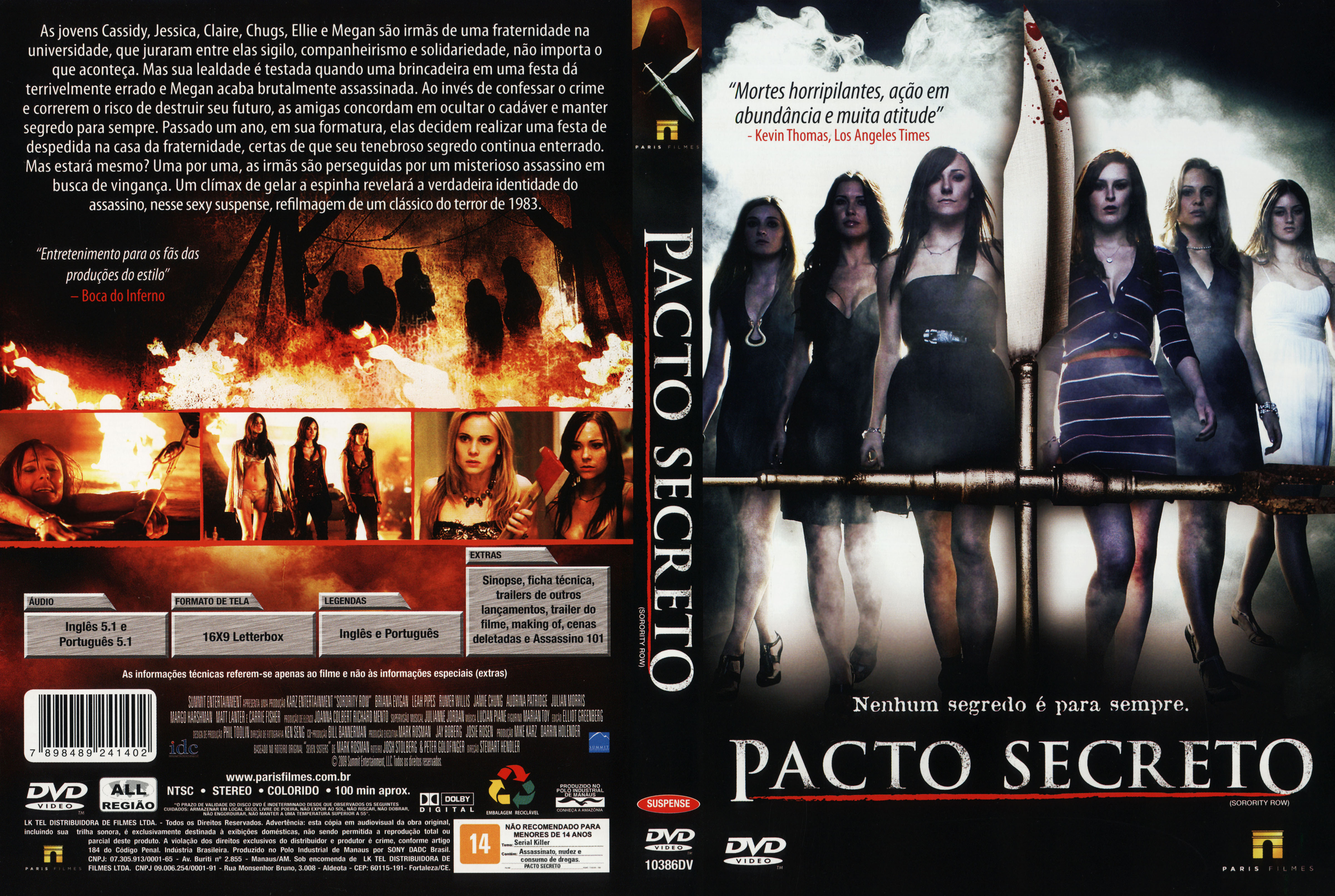 PactoSecreto