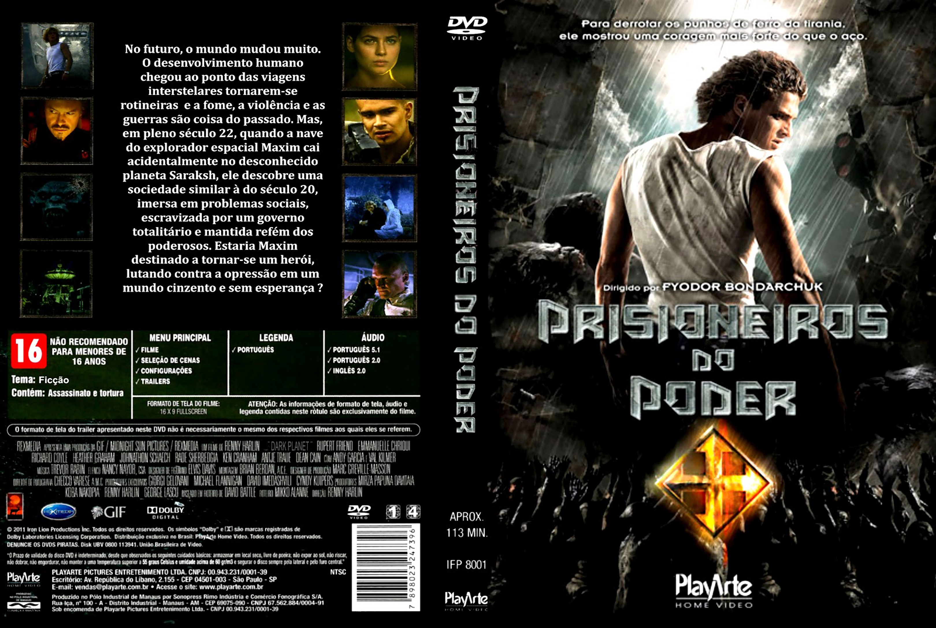 PrisioneirosdoPoder