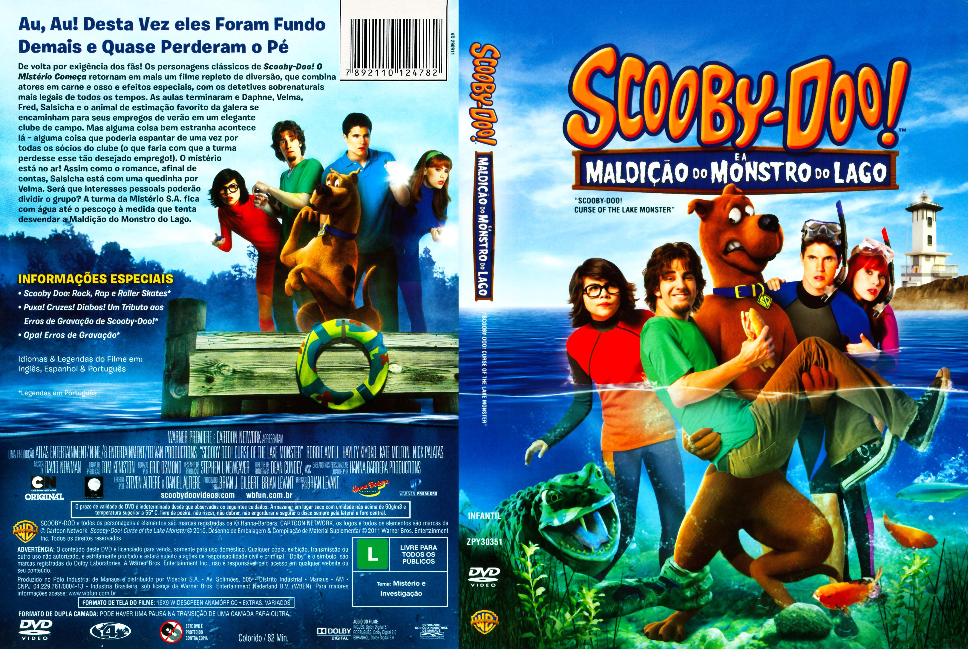 ScoobyDooAMaldicaoDoMonstroDoLago