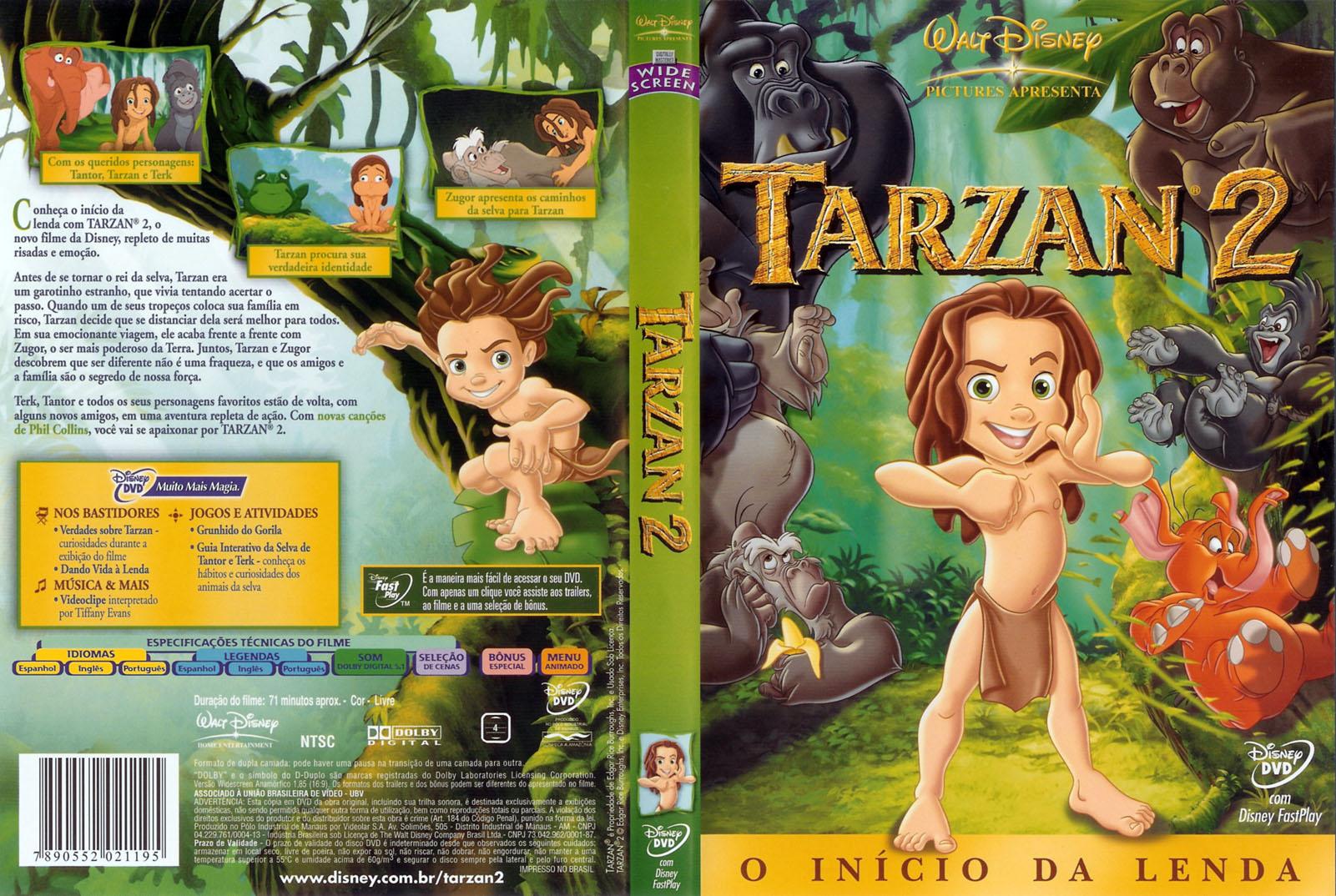 Tarzan2OInicioDaLenda