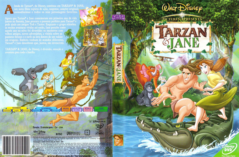 TarzaneJane