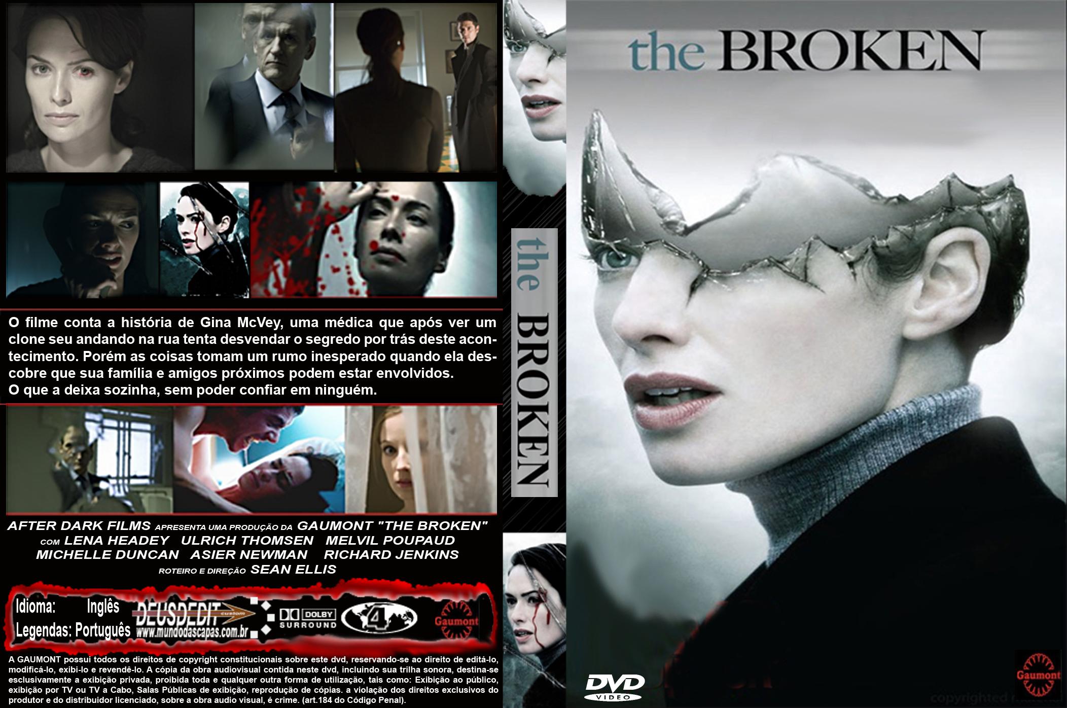 TheBroken