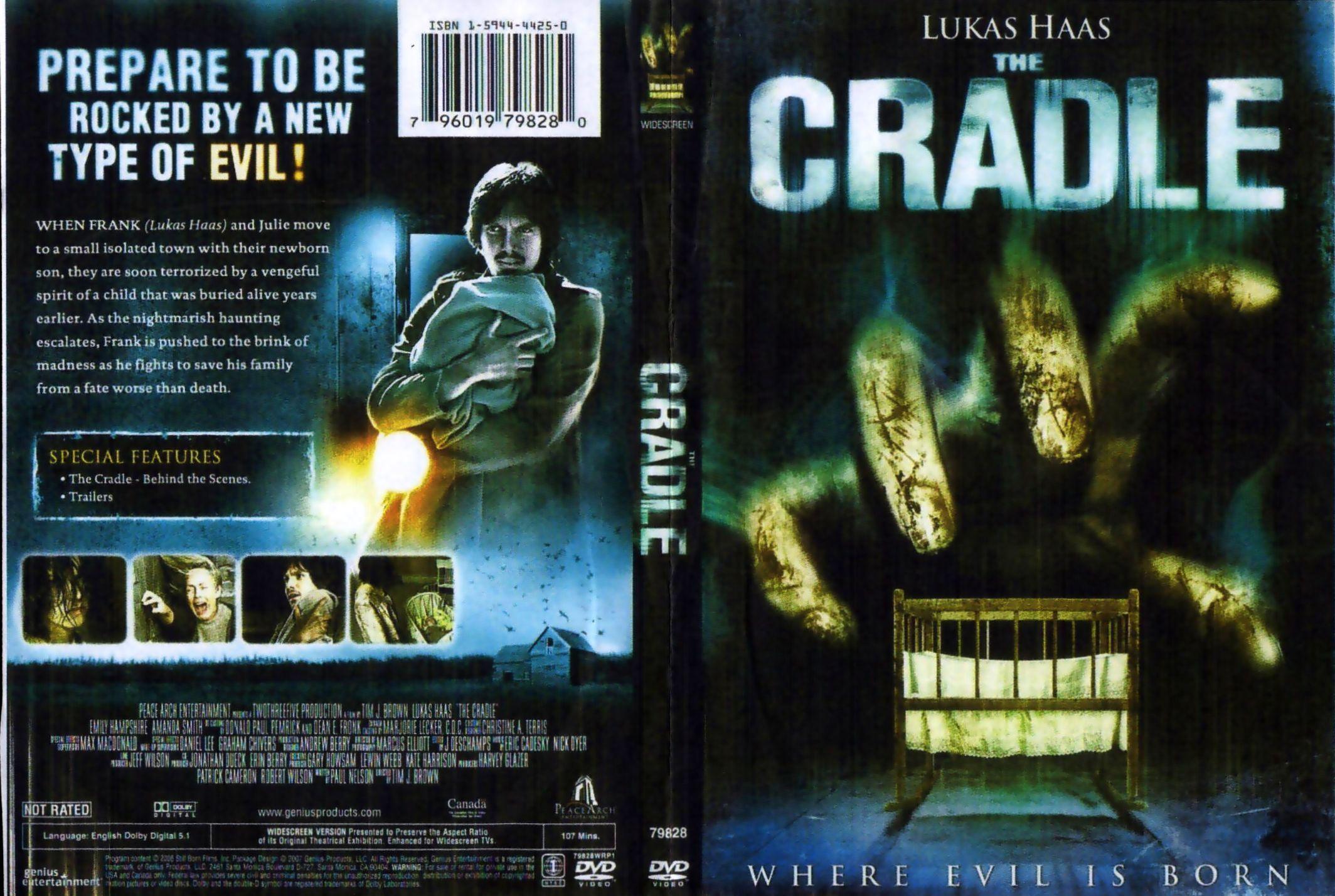 TheCradle
