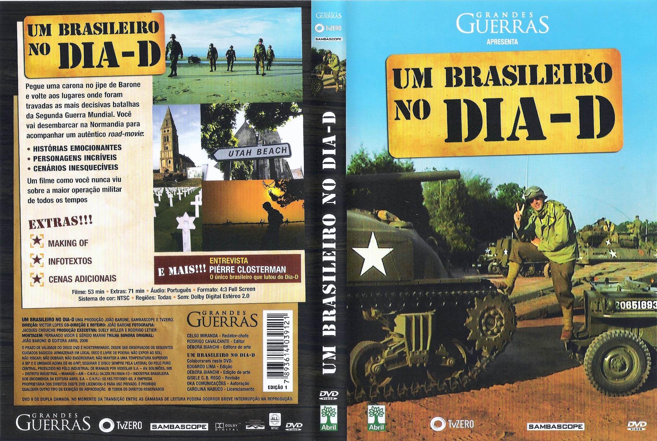 UmBrasileiroNoDiaD