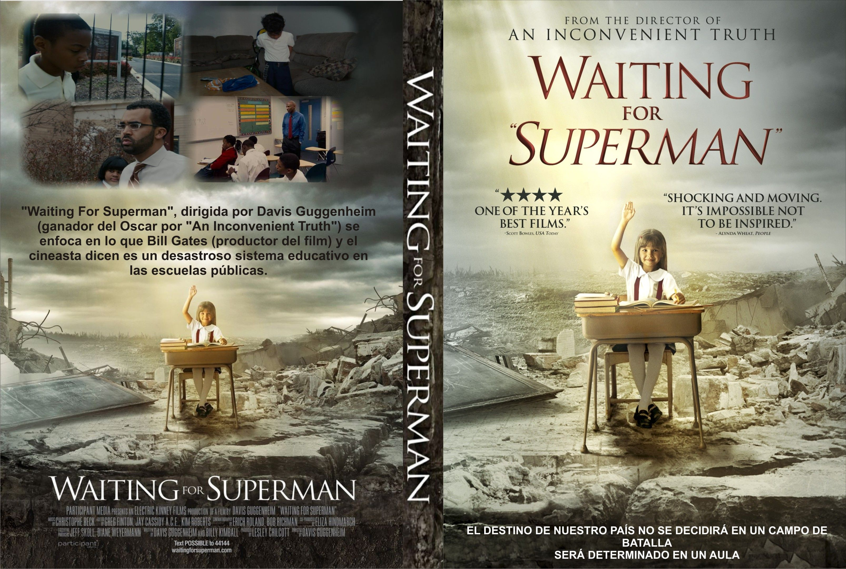 WaitingForSuperman