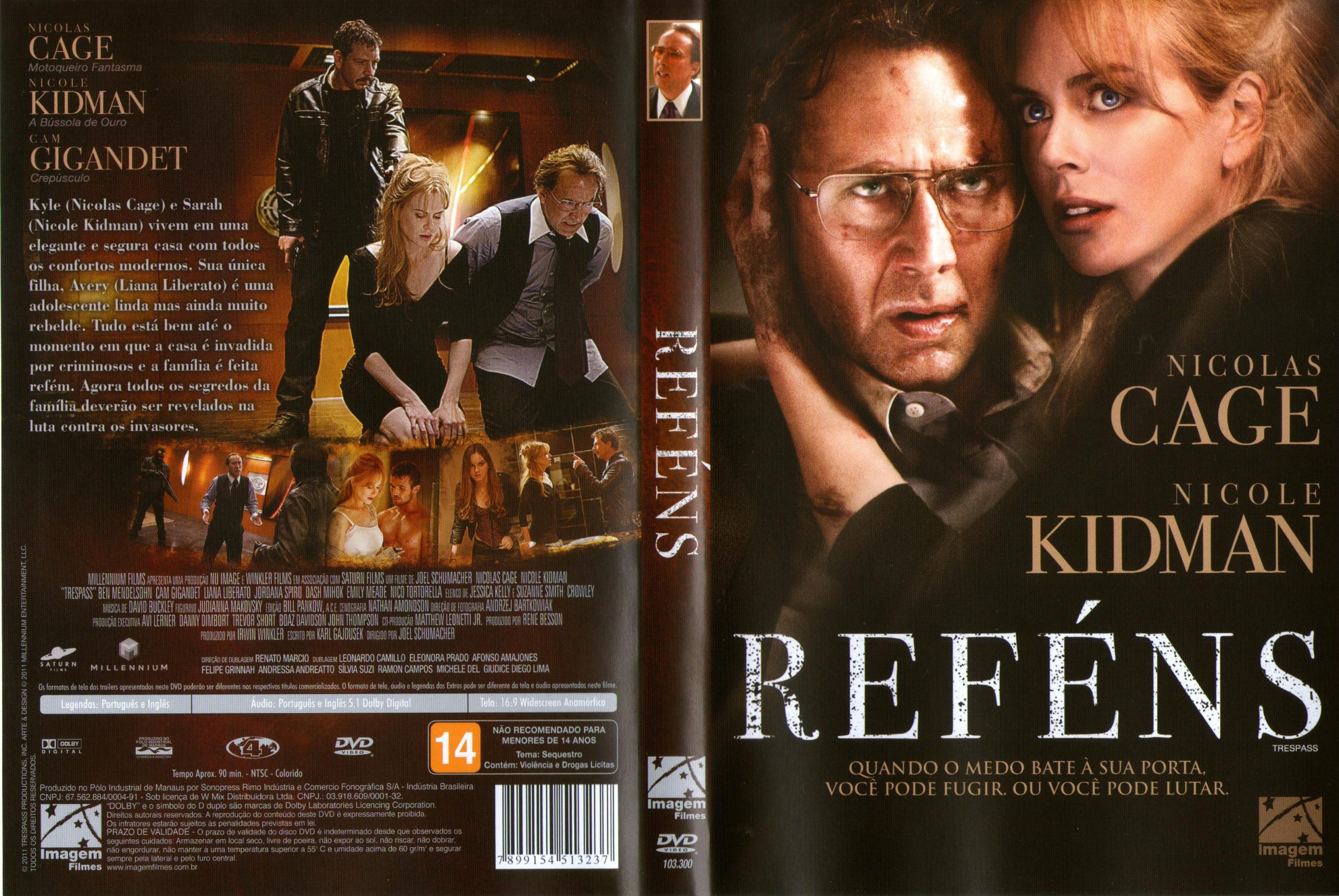 Resultado de imagem para Reféns (2011)