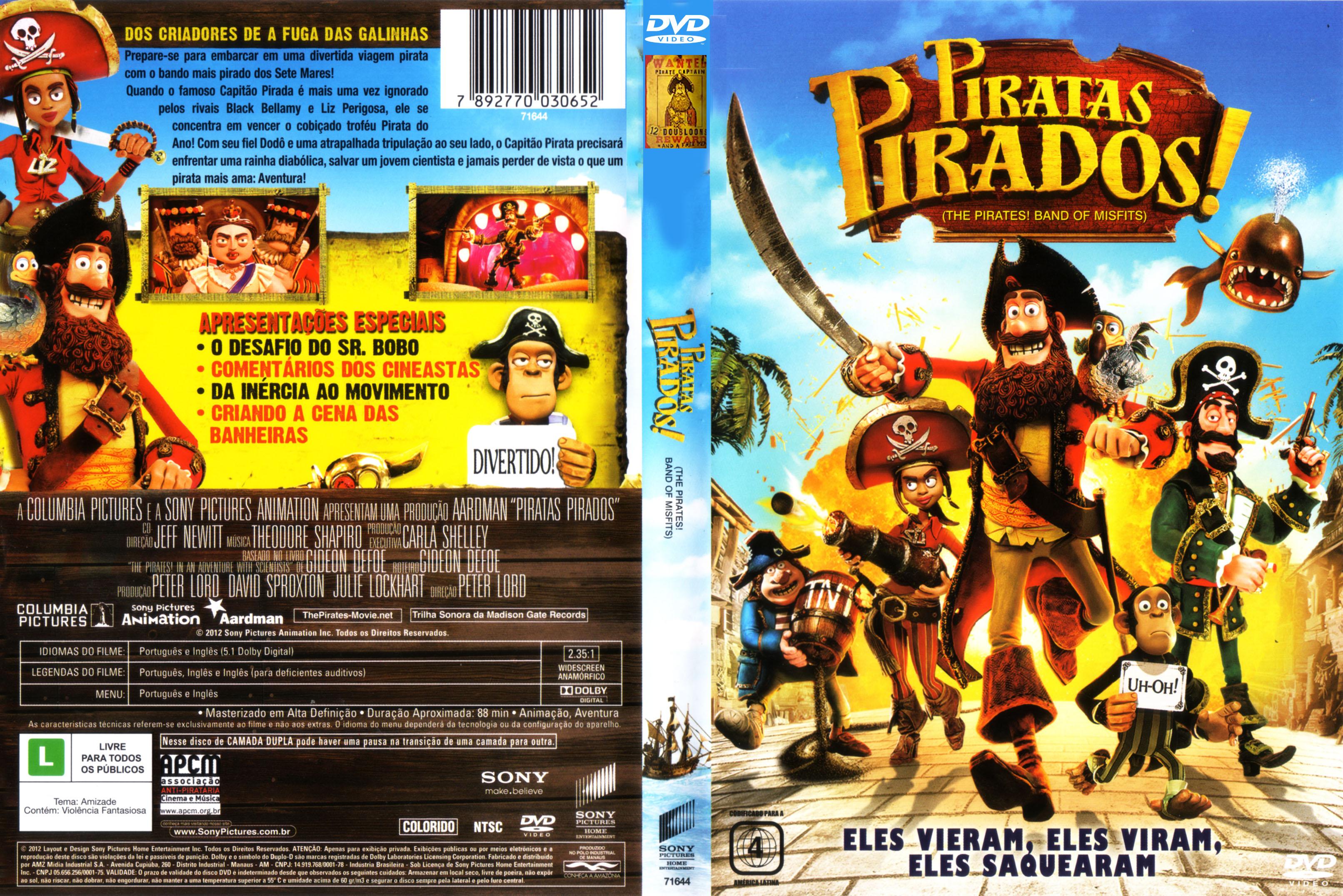 PiratasPirados