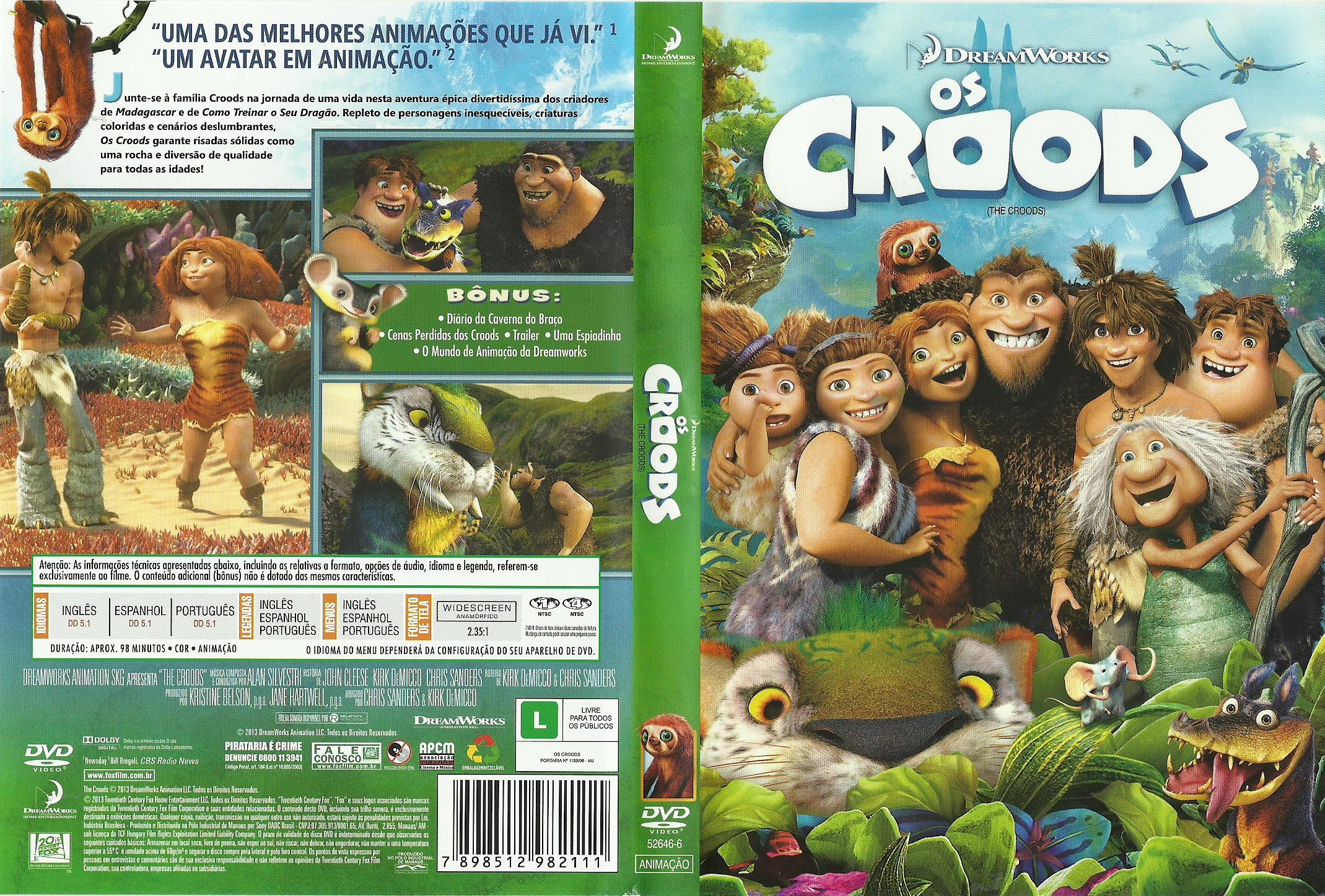 OsCroods