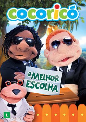 CocoricoAMelhorEscolha